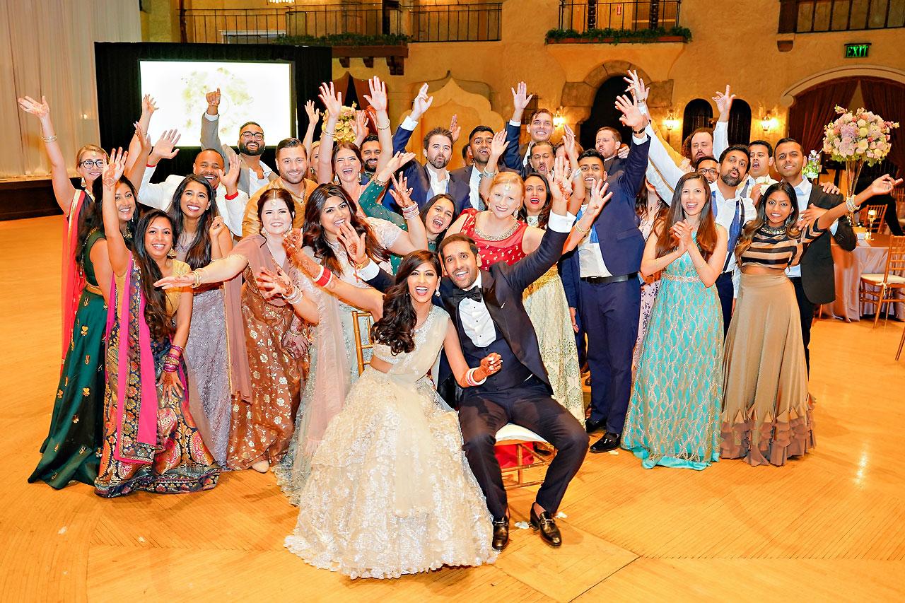 Shivani Kashyap Indianapolis Indian Wedding Reception 482