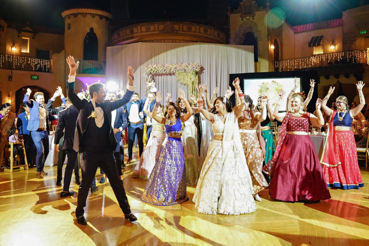 Shivani Kashyap Indianapolis Indian Wedding Reception 377Edit