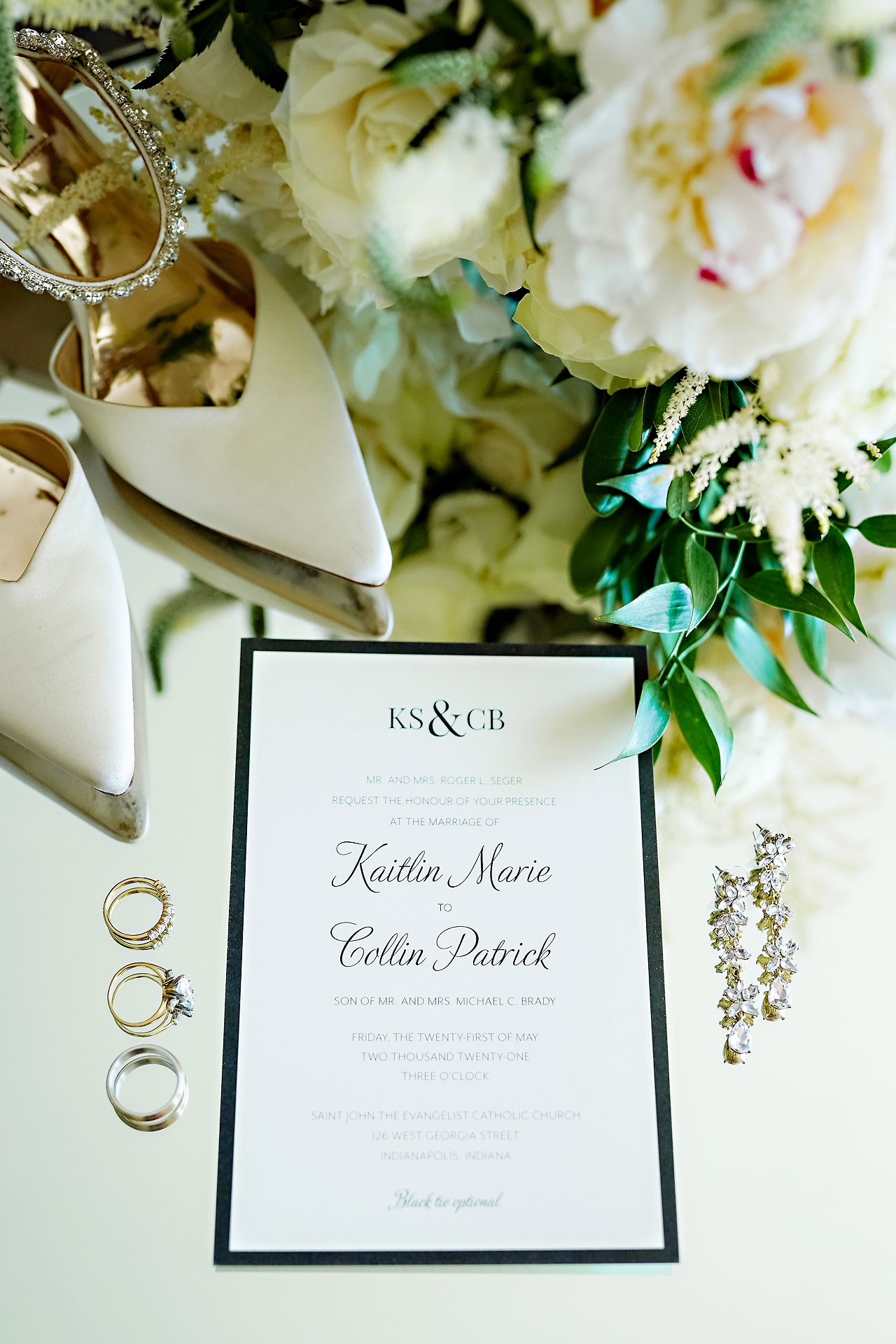 Kaitlin Collin Scottish Rite Indianapolis Wedding 001