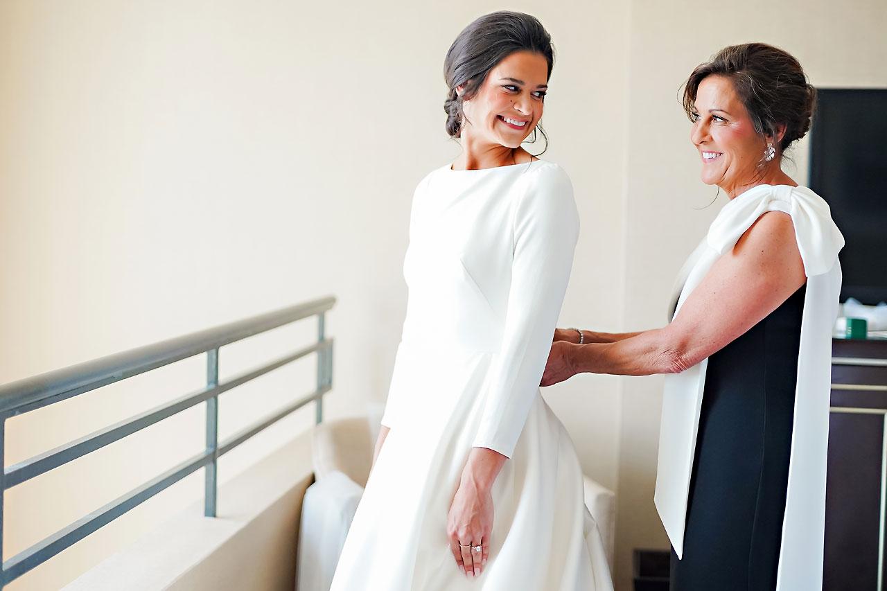 Kaitlin Collin Scottish Rite Indianapolis Wedding 019