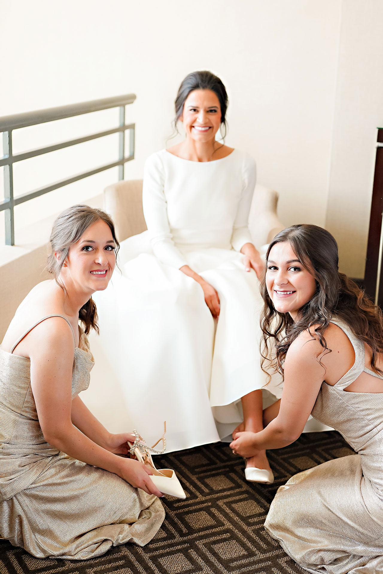 Kaitlin Collin Scottish Rite Indianapolis Wedding 023