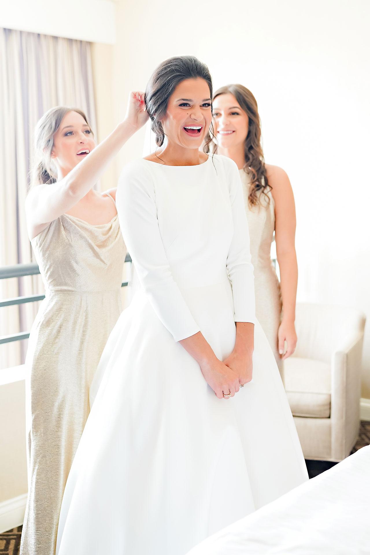 Kaitlin Collin Scottish Rite Indianapolis Wedding 024