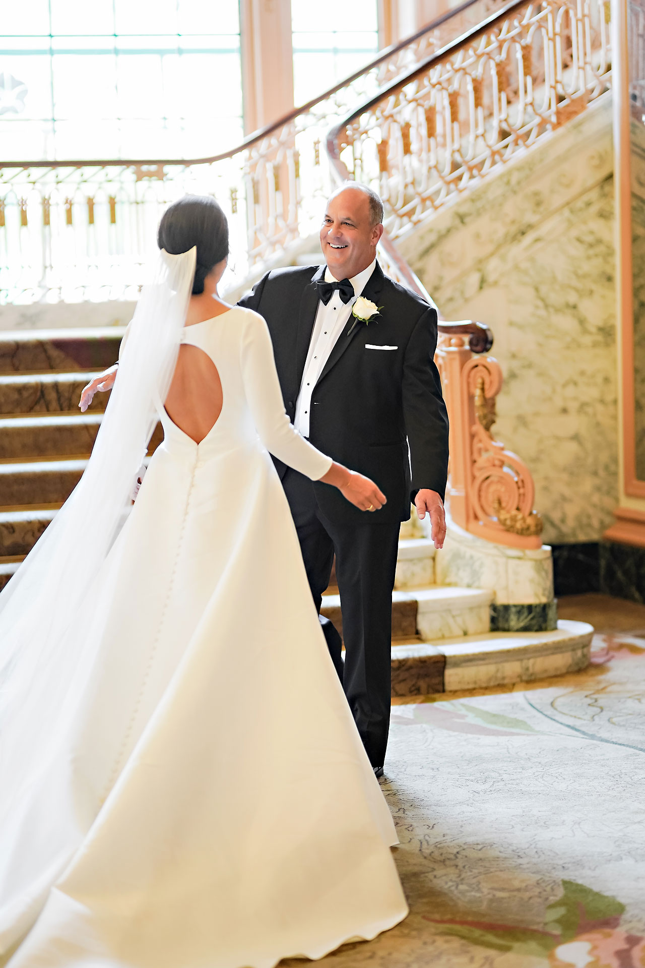 Kaitlin Collin Scottish Rite Indianapolis Wedding 033