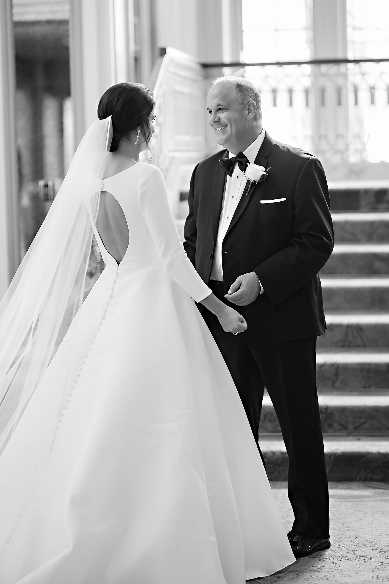 Kaitlin Collin Scottish Rite Indianapolis Wedding 034