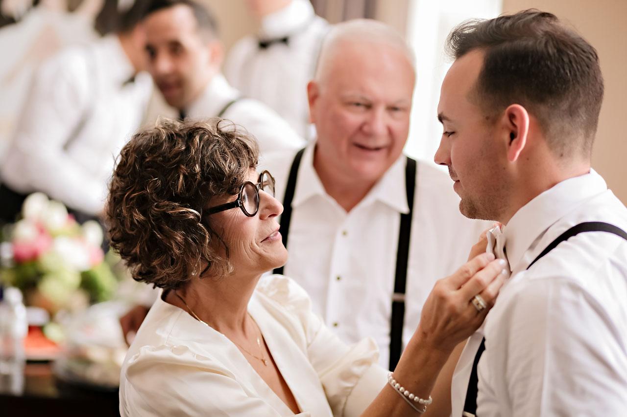 Kaitlin Collin Scottish Rite Indianapolis Wedding 037