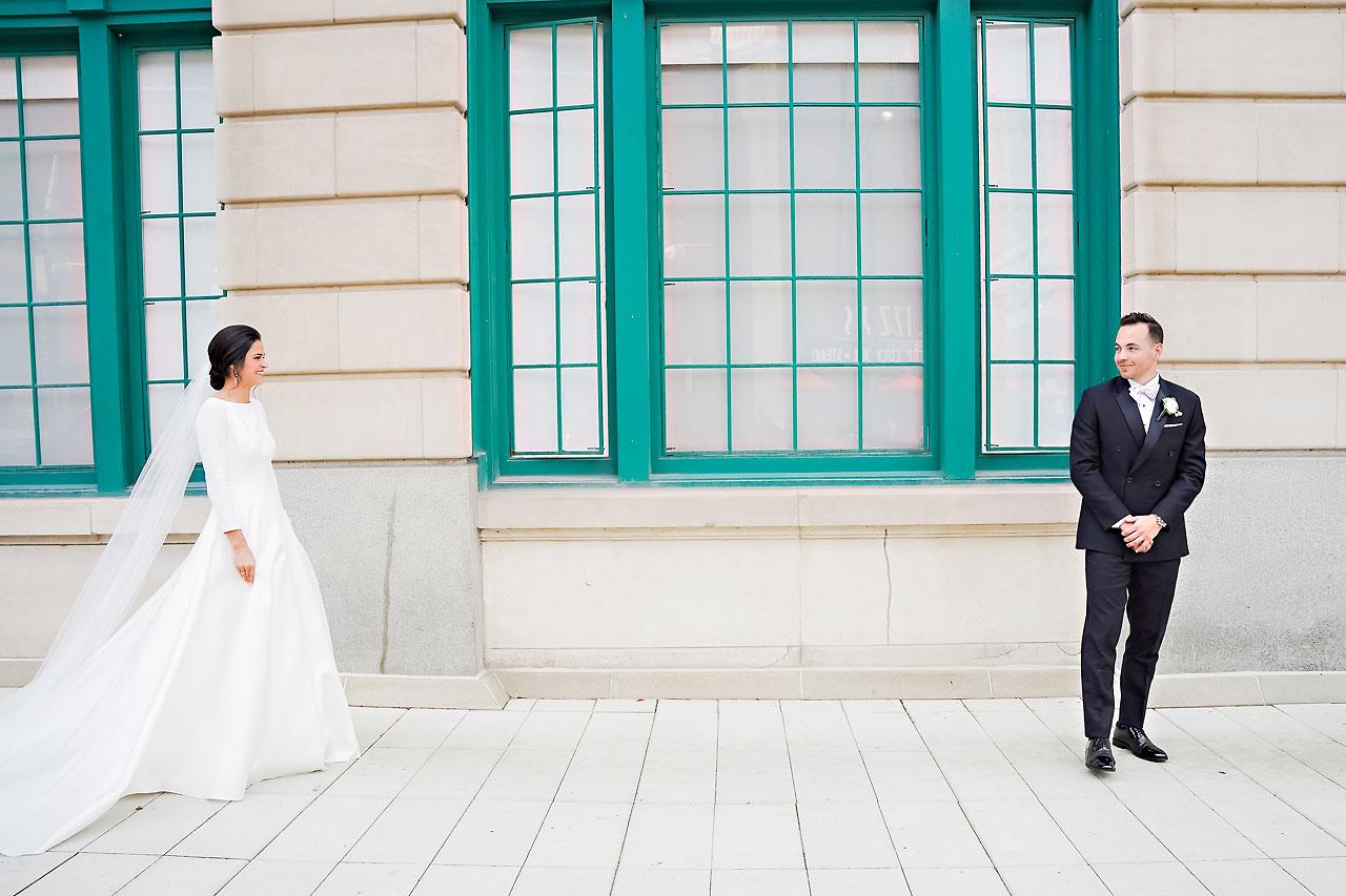 Kaitlin Collin Scottish Rite Indianapolis Wedding 043