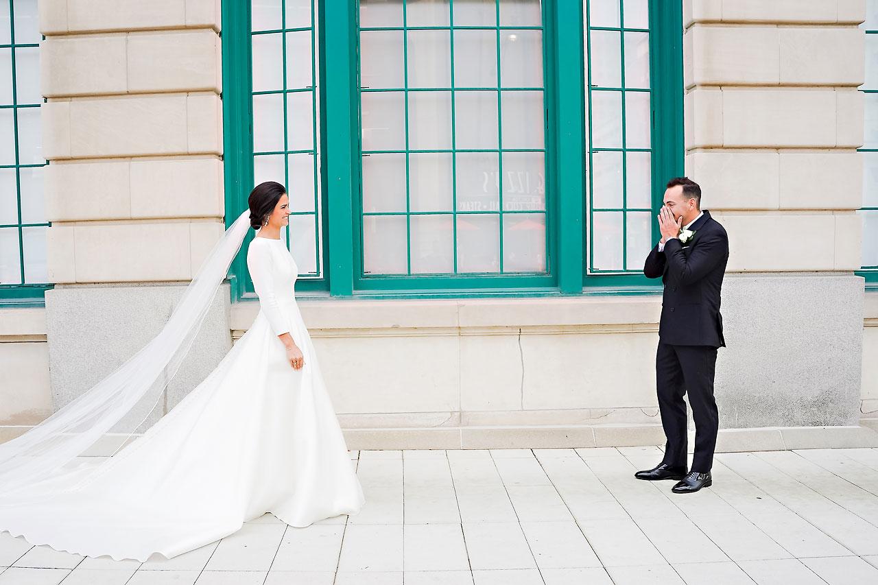 Kaitlin Collin Scottish Rite Indianapolis Wedding 044