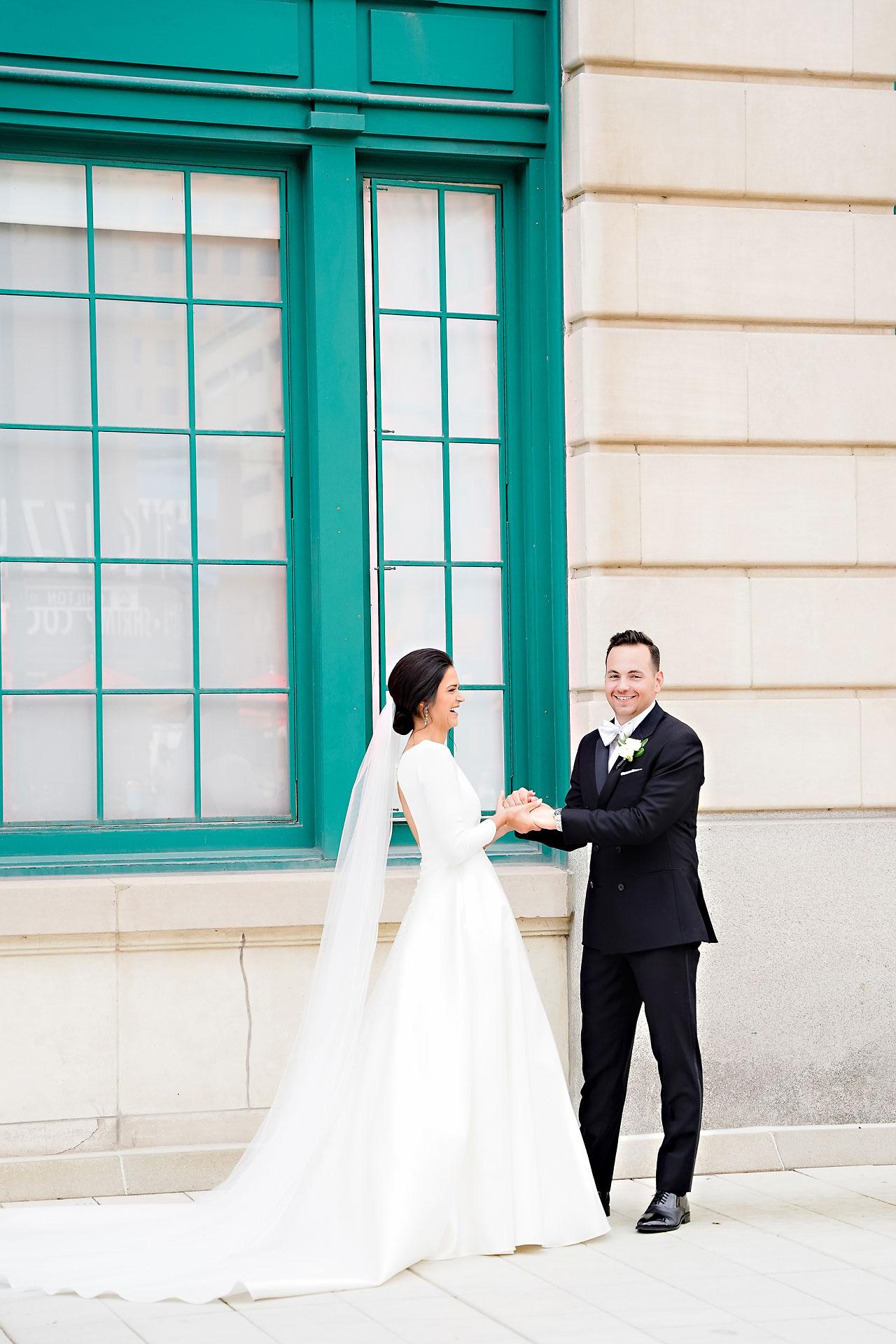 Kaitlin Collin Scottish Rite Indianapolis Wedding 048