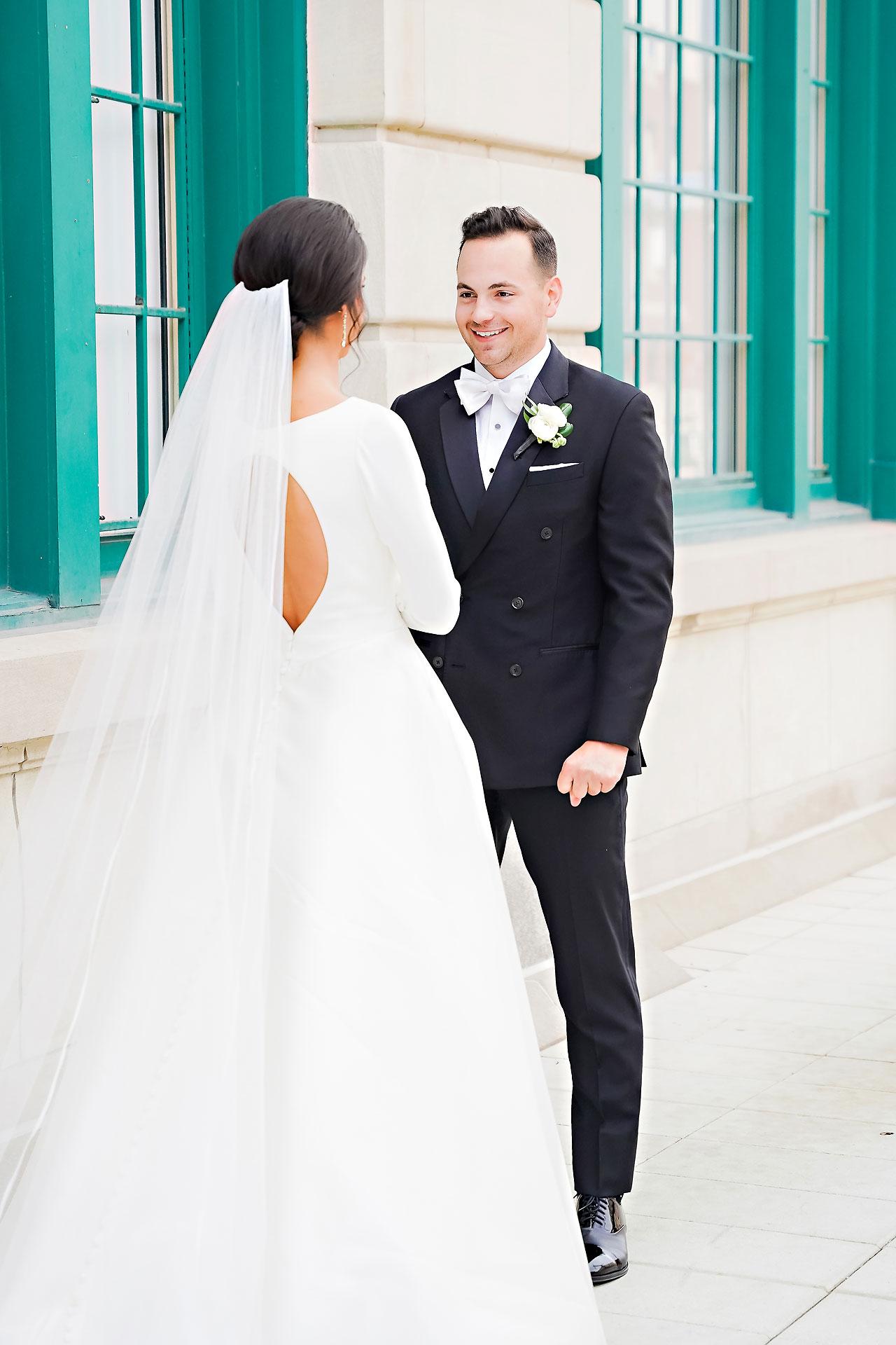 Kaitlin Collin Scottish Rite Indianapolis Wedding 049