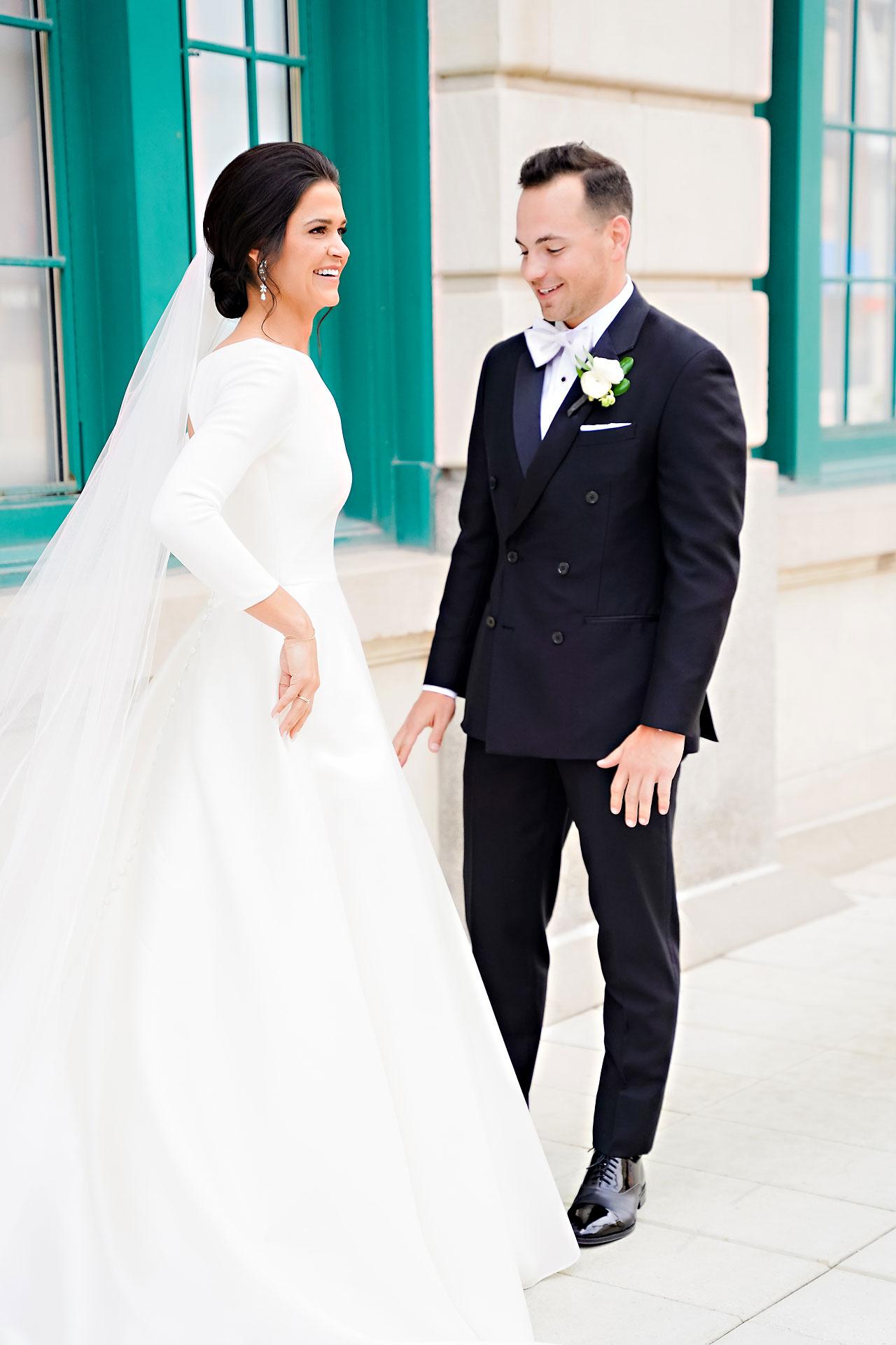 Kaitlin Collin Scottish Rite Indianapolis Wedding 051