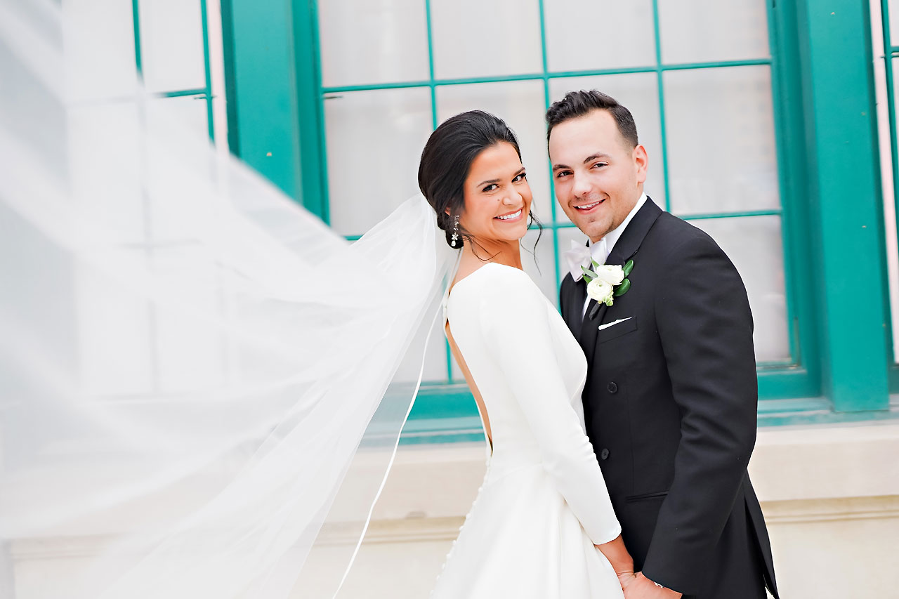 Kaitlin Collin Scottish Rite Indianapolis Wedding 053