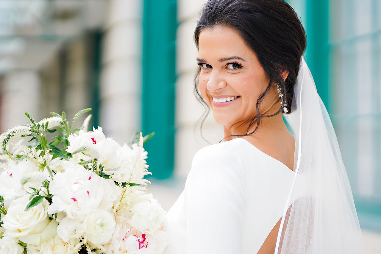 Kaitlin Collin Scottish Rite Indianapolis Wedding 056