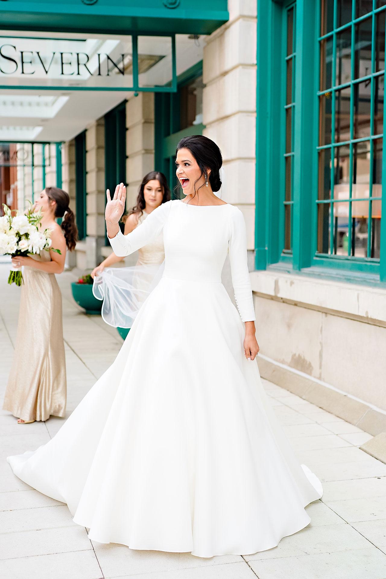 Kaitlin Collin Scottish Rite Indianapolis Wedding 058