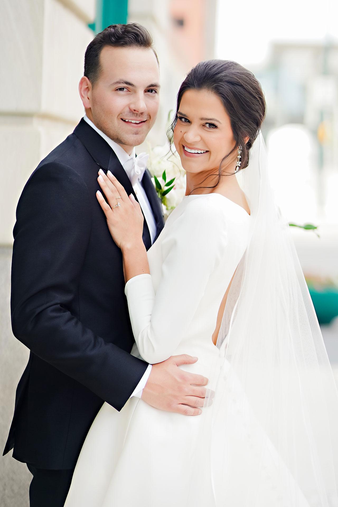 Kaitlin Collin Scottish Rite Indianapolis Wedding 062