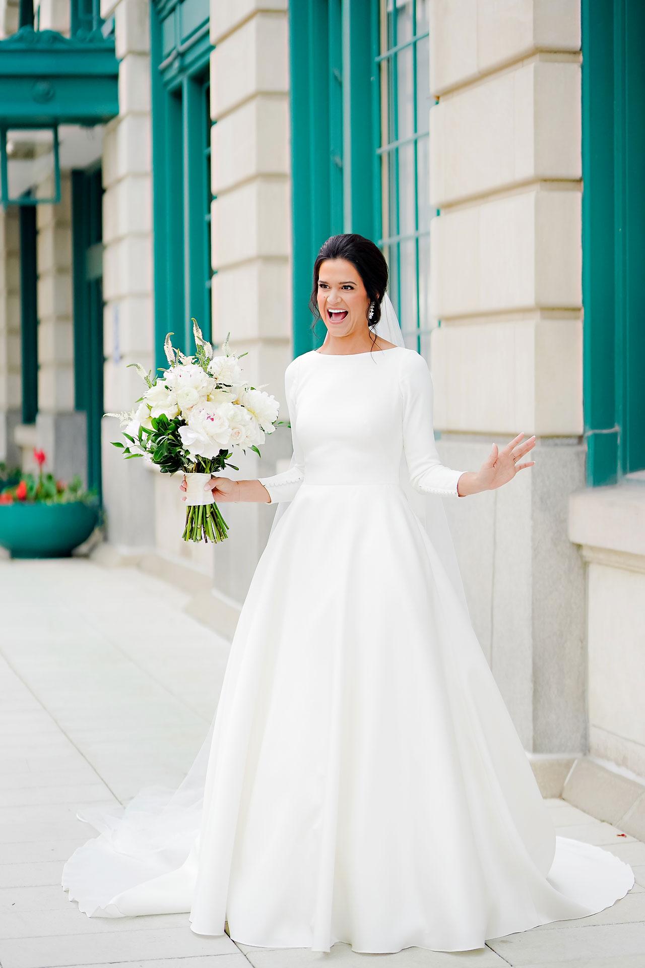 Kaitlin Collin Scottish Rite Indianapolis Wedding 065