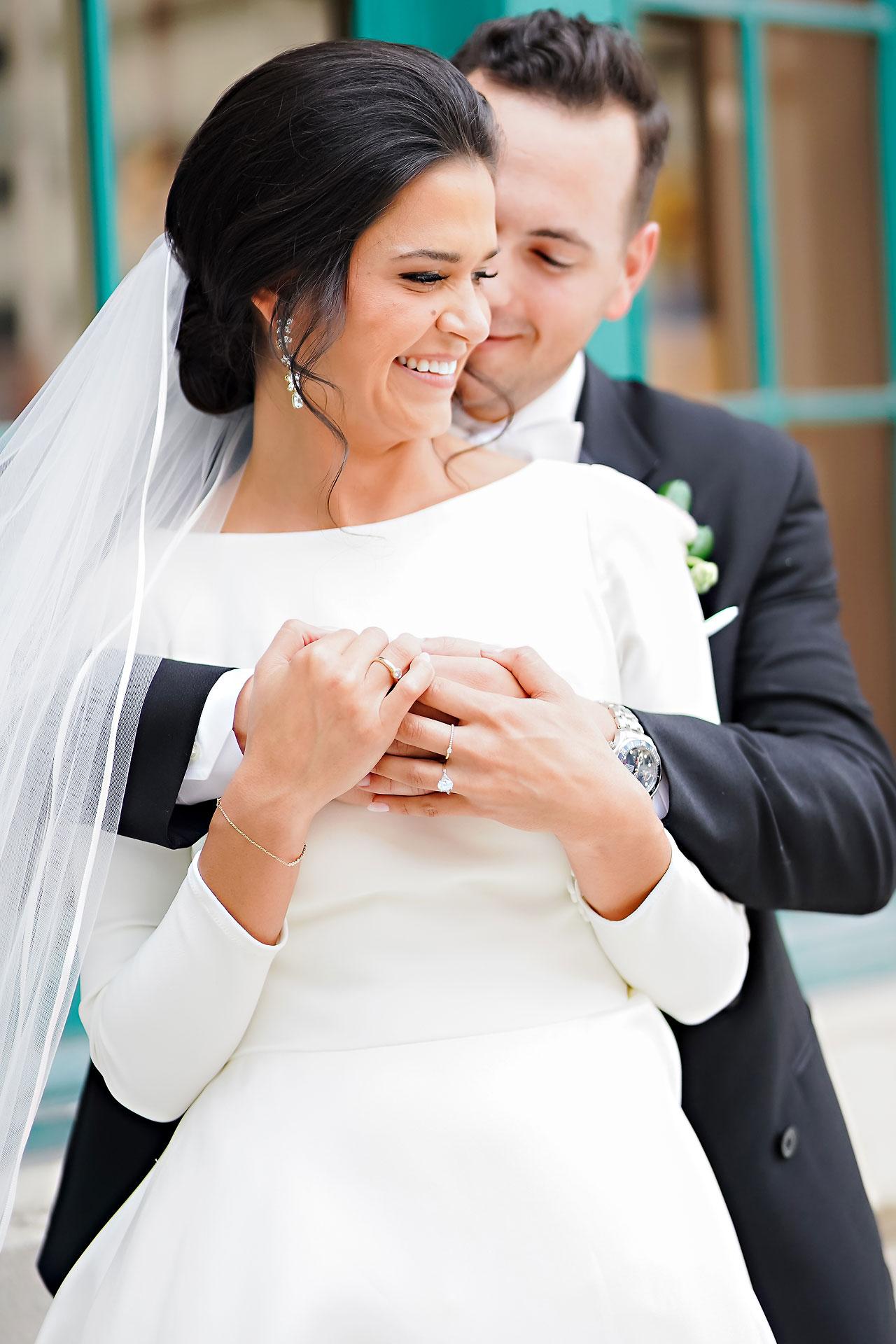 Kaitlin Collin Scottish Rite Indianapolis Wedding 066