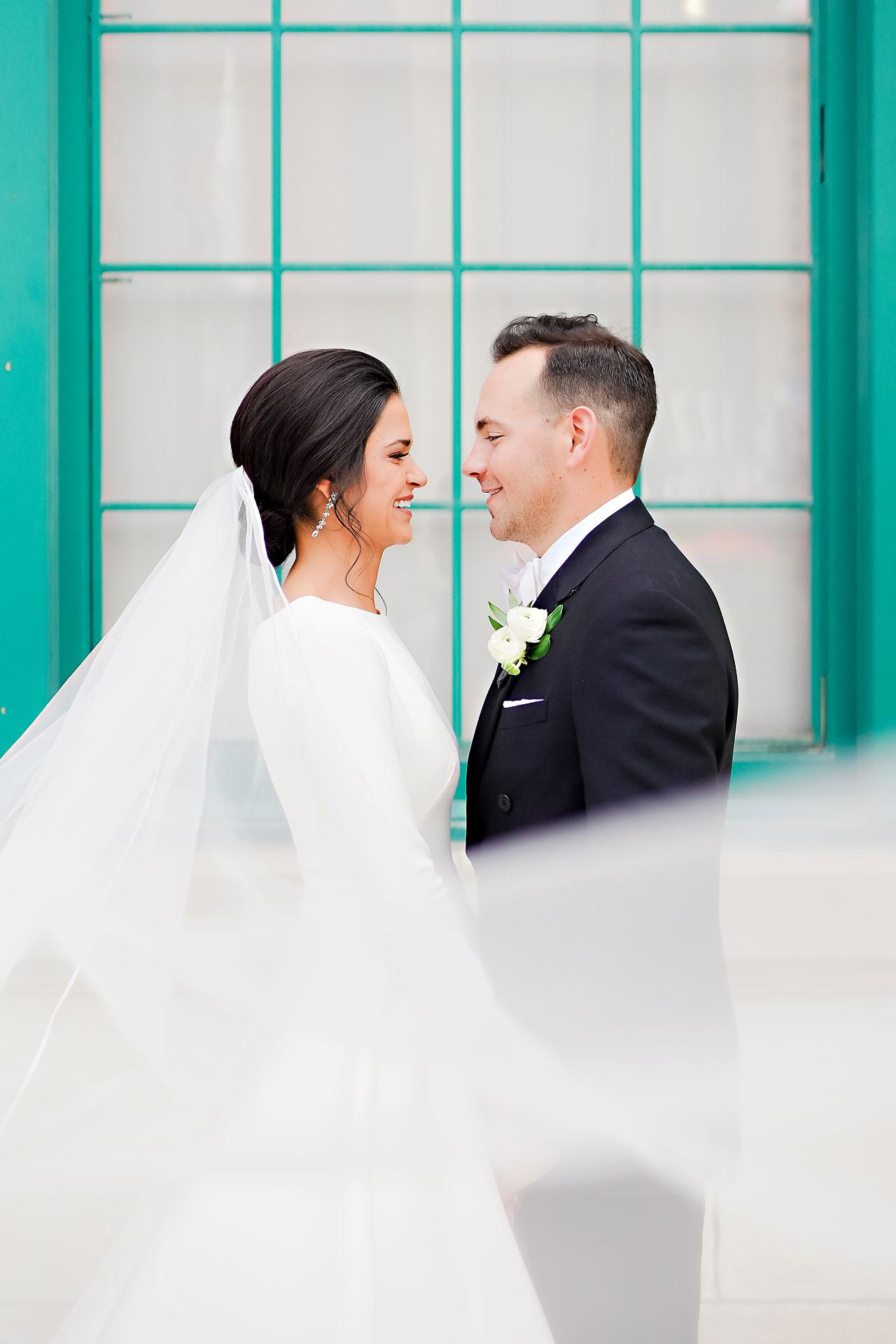 Kaitlin Collin Scottish Rite Indianapolis Wedding 067