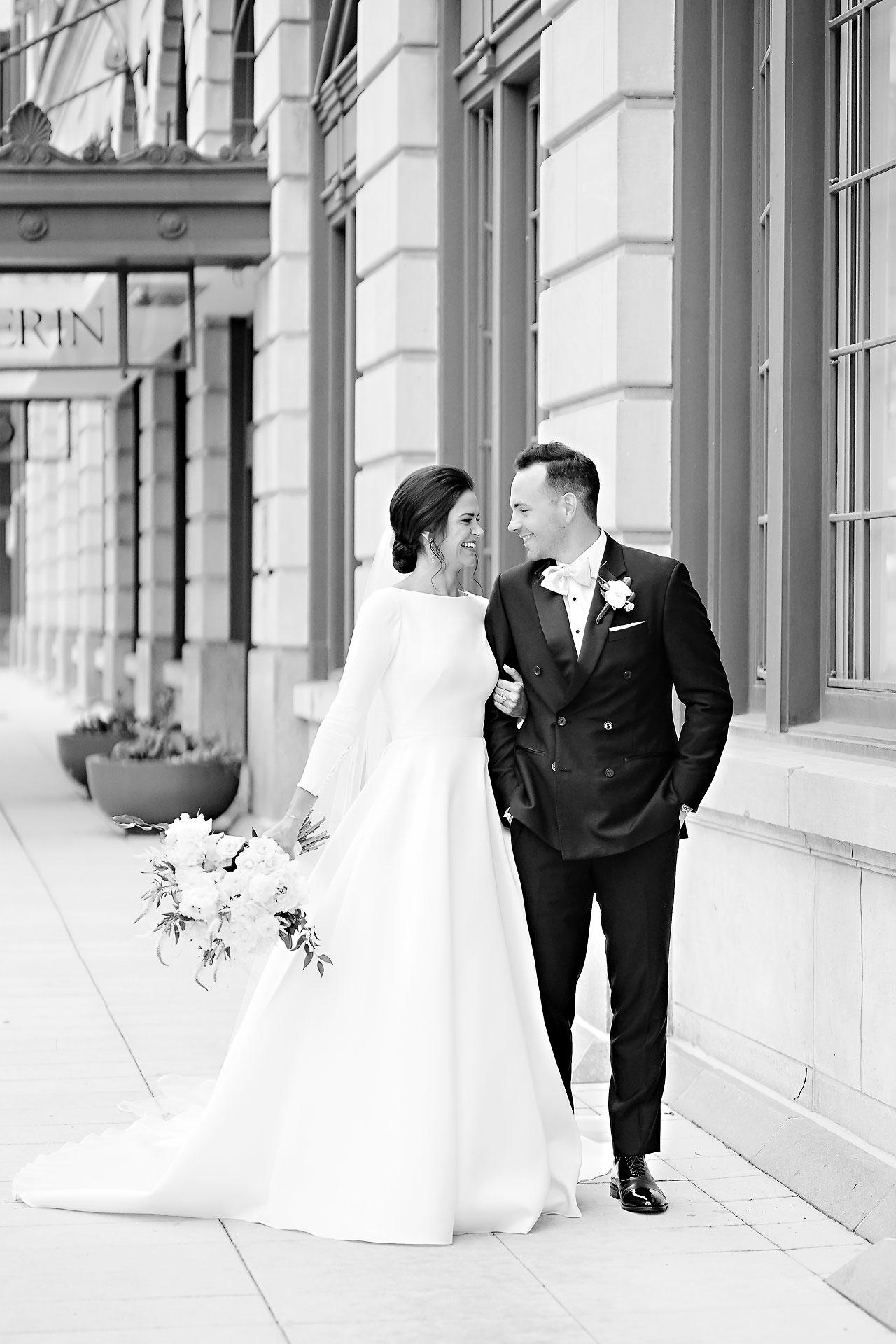 Kaitlin Collin Scottish Rite Indianapolis Wedding 068