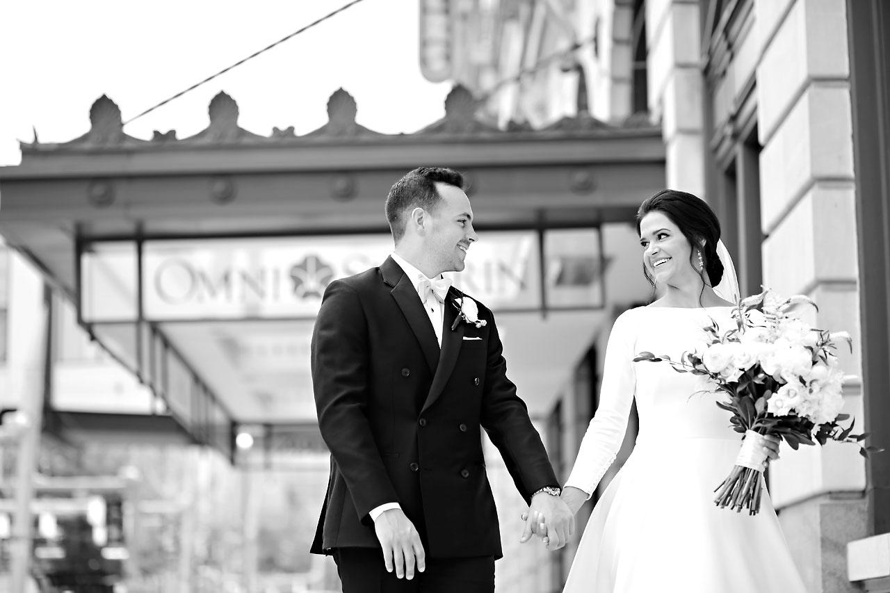 Kaitlin Collin Scottish Rite Indianapolis Wedding 071