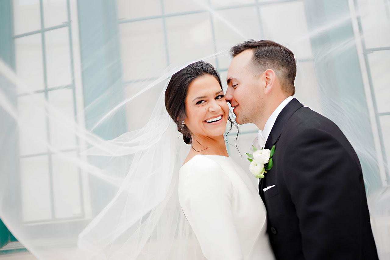 Kaitlin Collin Scottish Rite Indianapolis Wedding 072