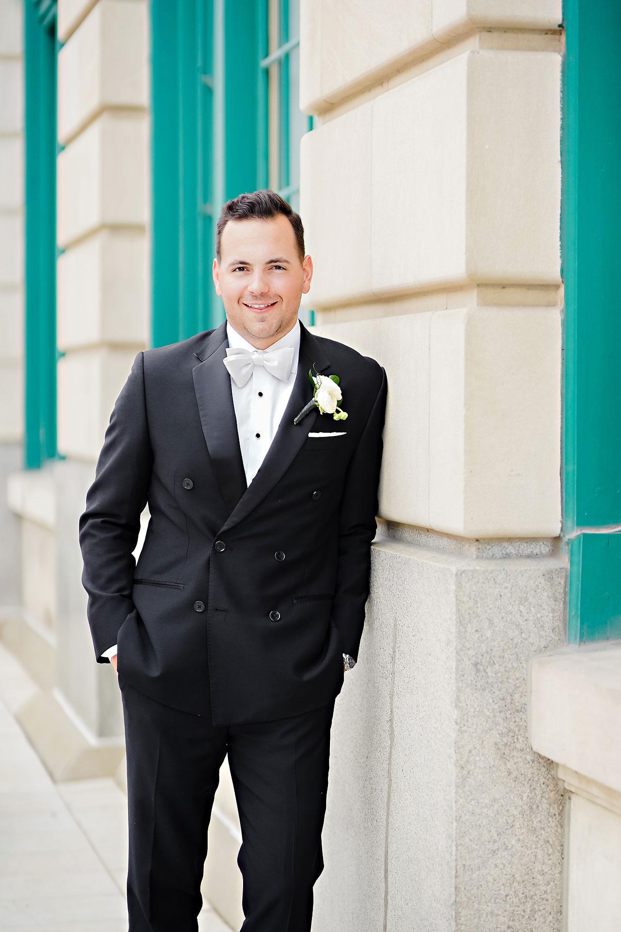 Kaitlin Collin Scottish Rite Indianapolis Wedding 076