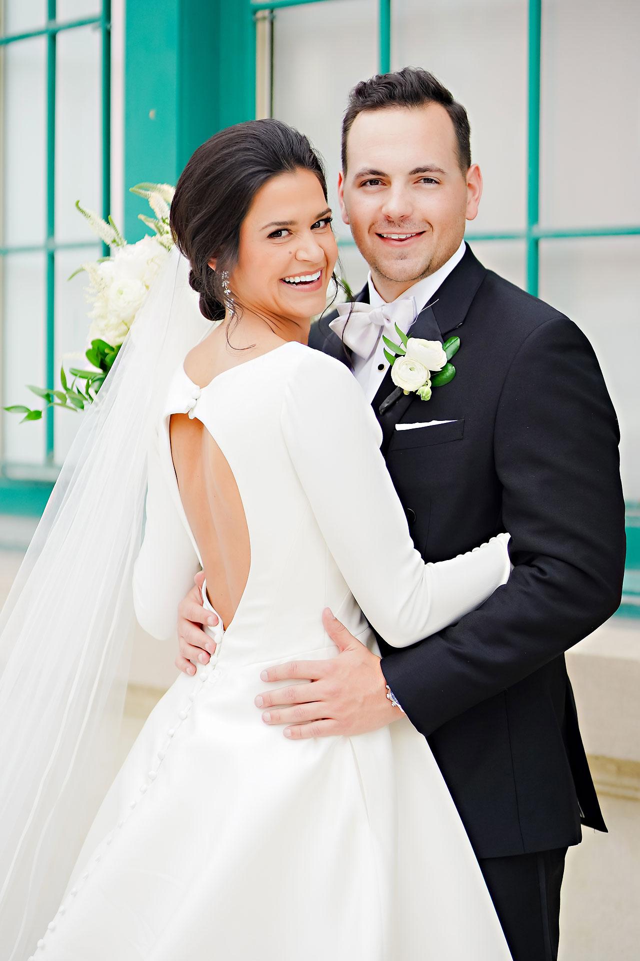 Kaitlin Collin Scottish Rite Indianapolis Wedding 081