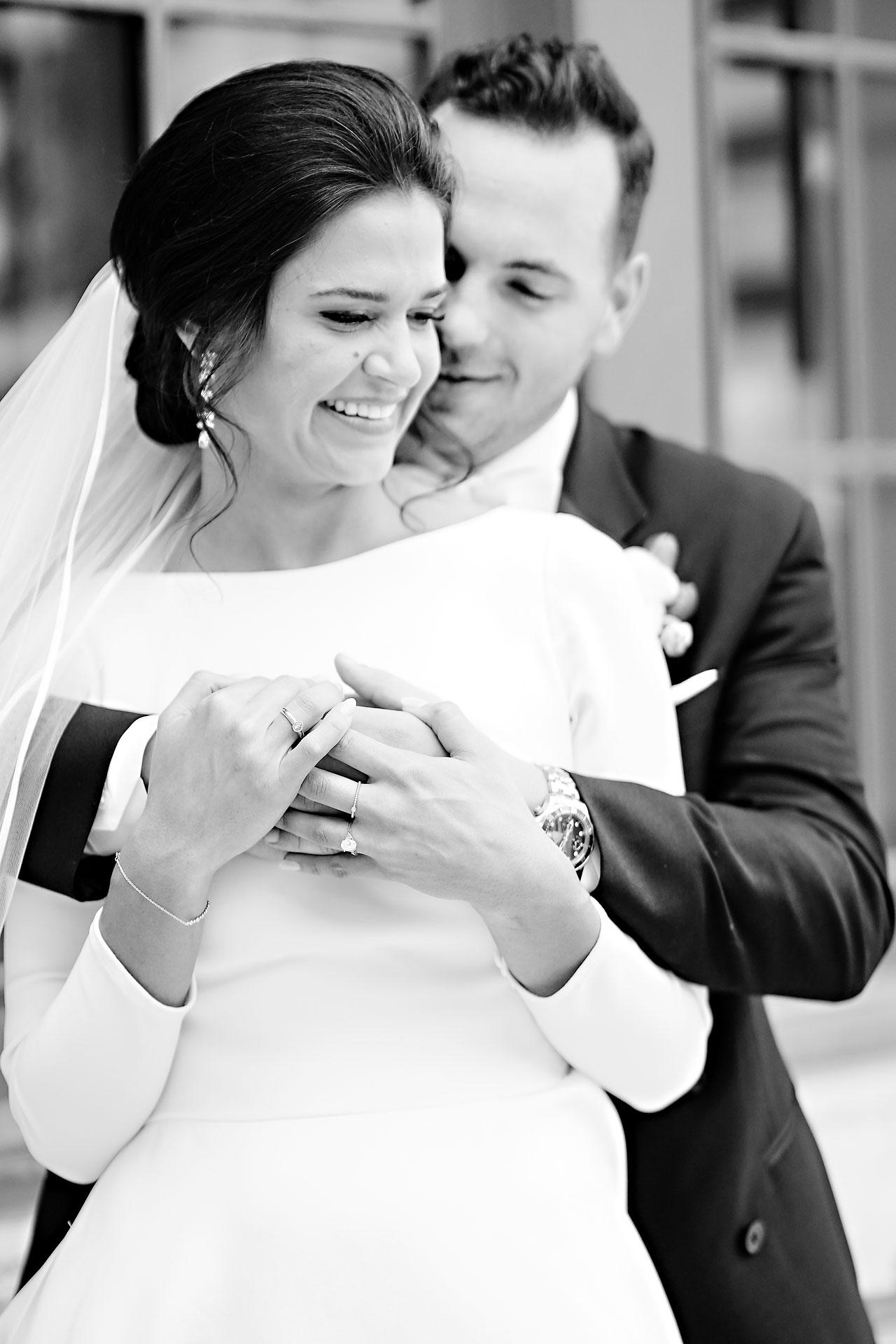 Kaitlin Collin Scottish Rite Indianapolis Wedding 083