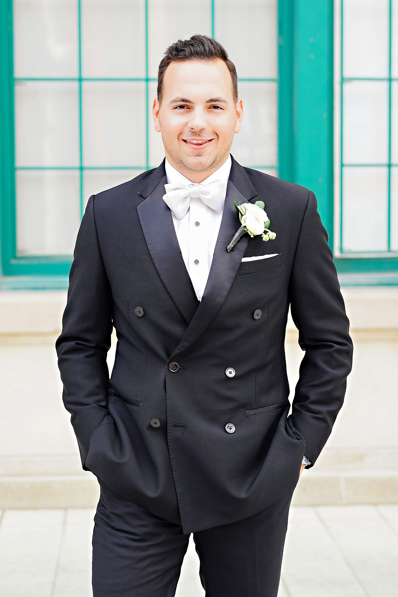 Kaitlin Collin Scottish Rite Indianapolis Wedding 084