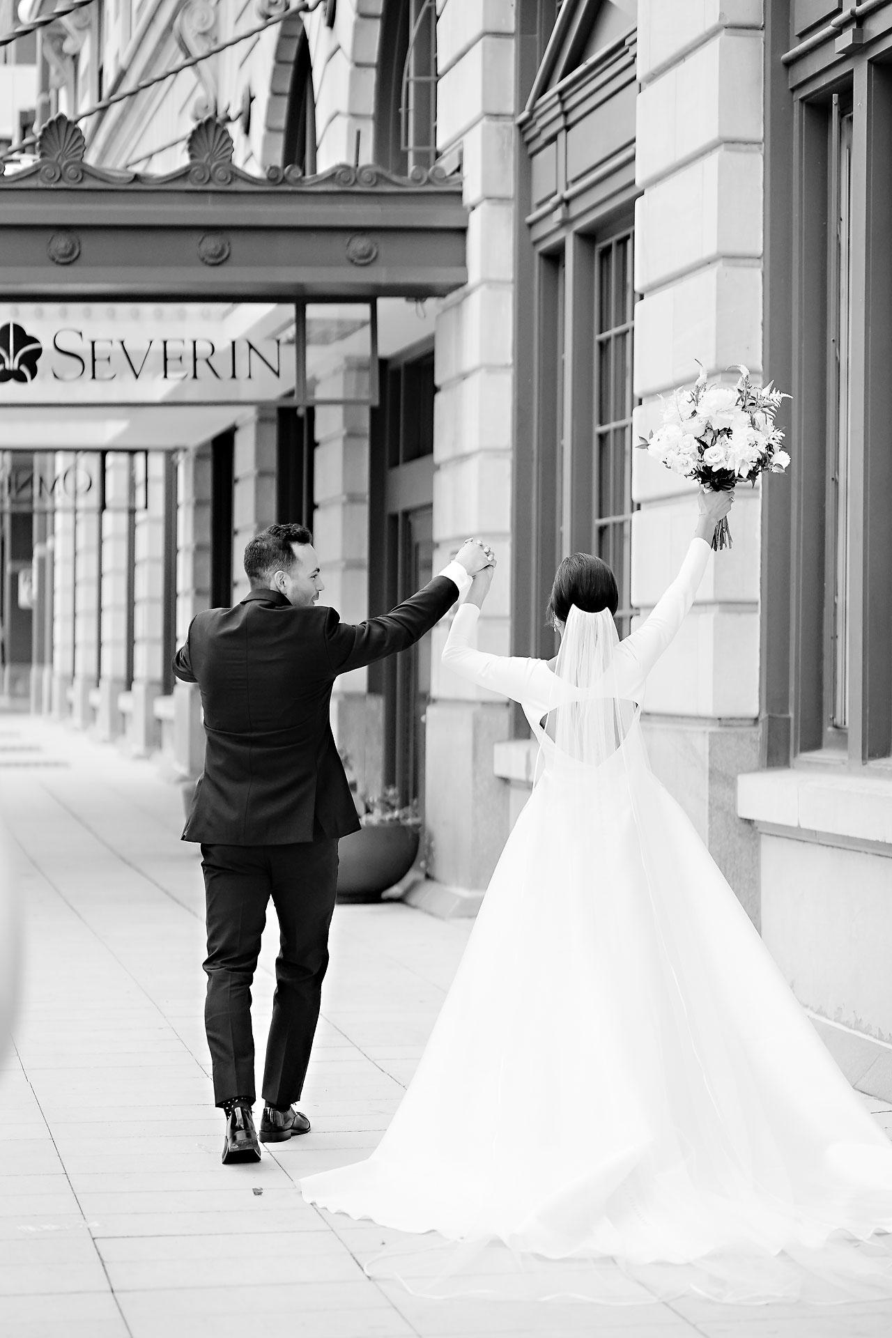 Kaitlin Collin Scottish Rite Indianapolis Wedding 085