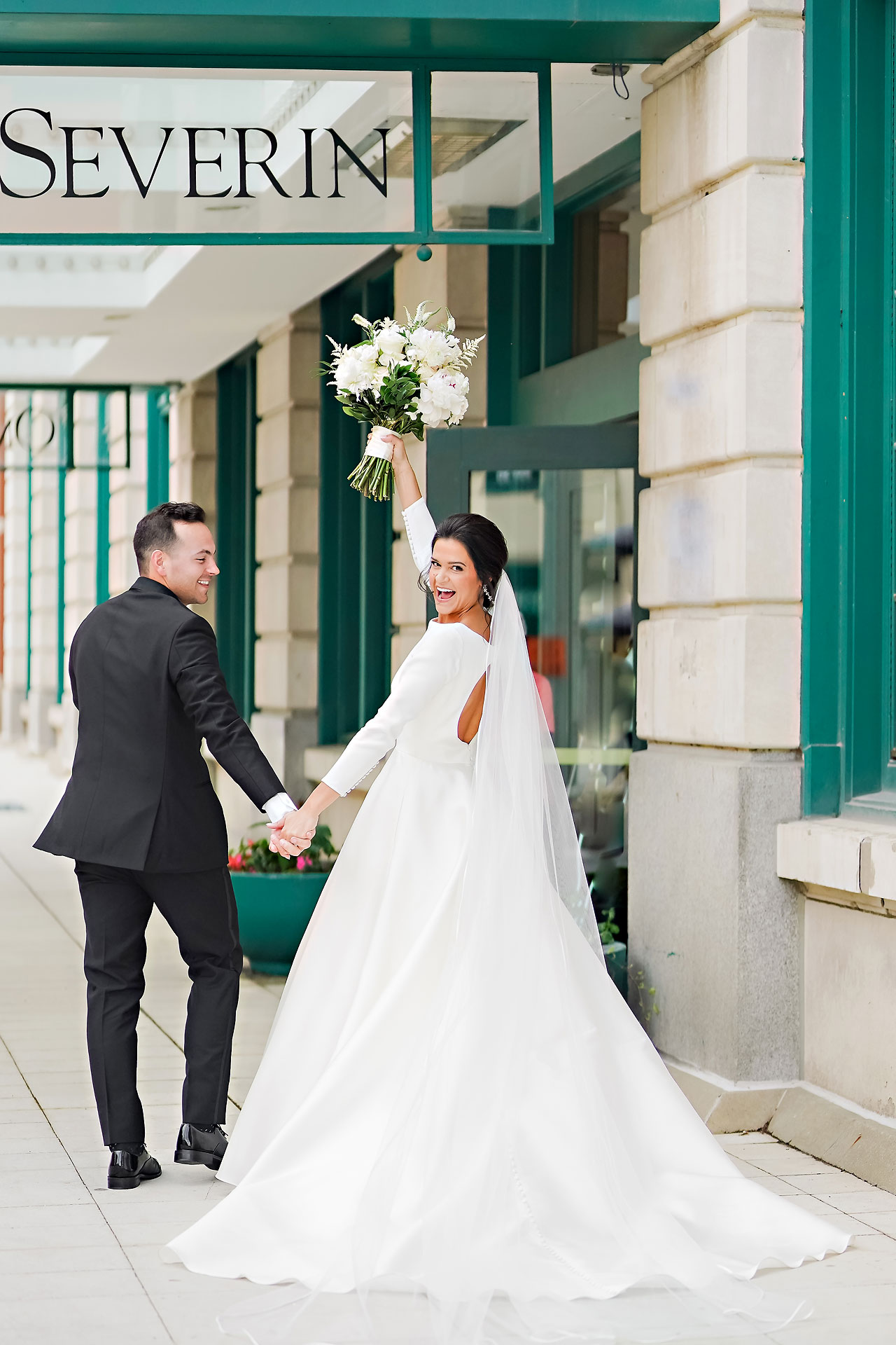 Kaitlin Collin Scottish Rite Indianapolis Wedding 087