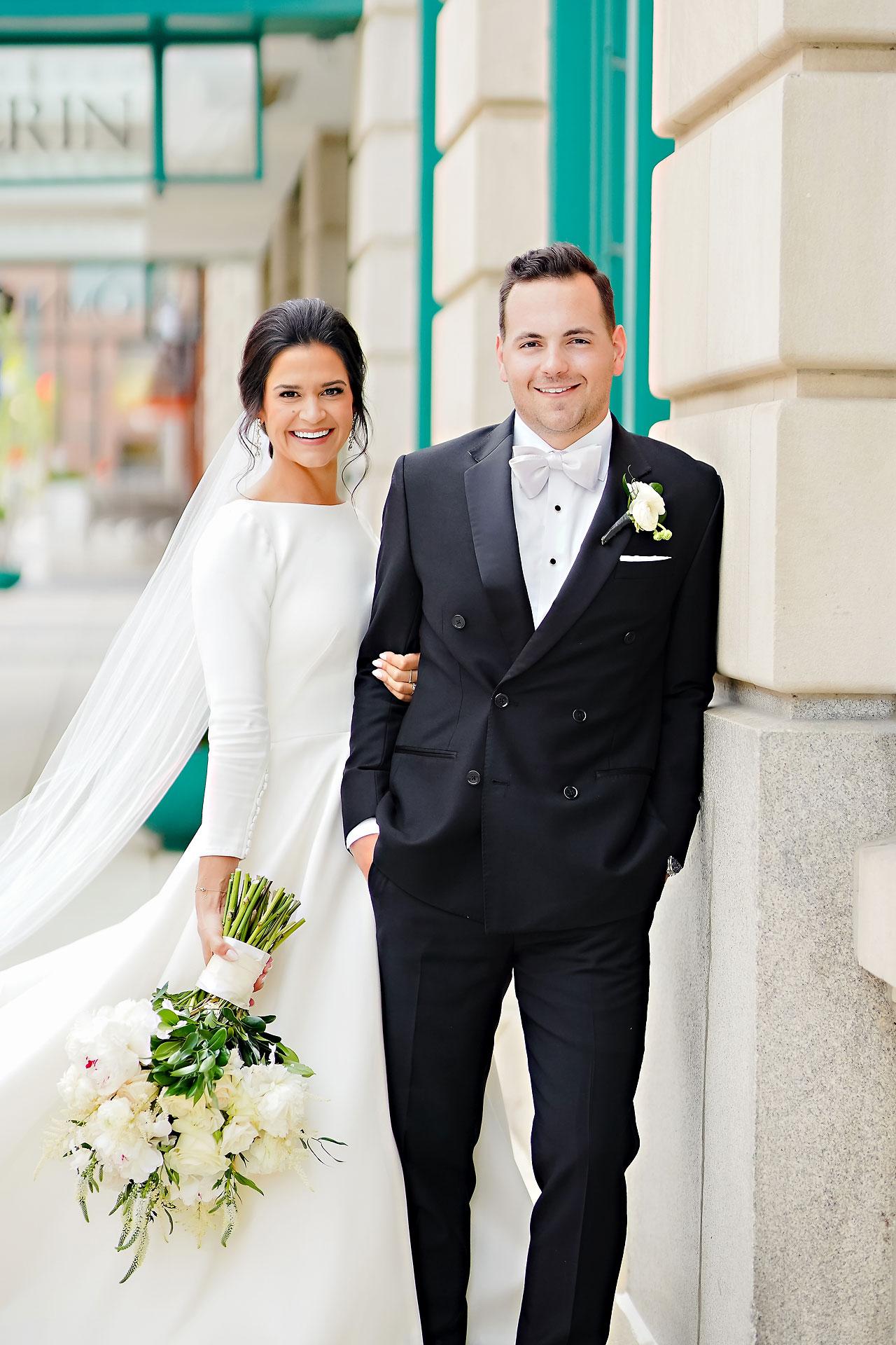 Kaitlin Collin Scottish Rite Indianapolis Wedding 088