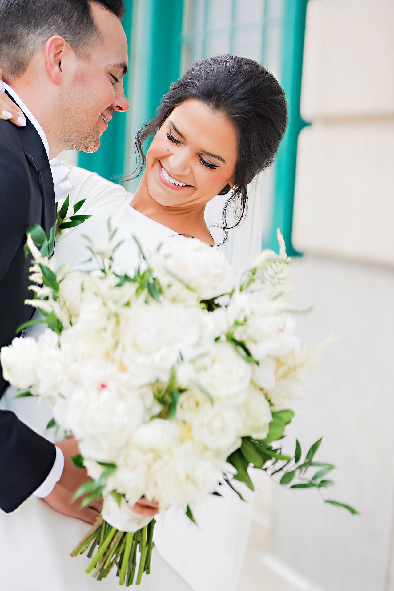 Kaitlin Collin Scottish Rite Indianapolis Wedding 089