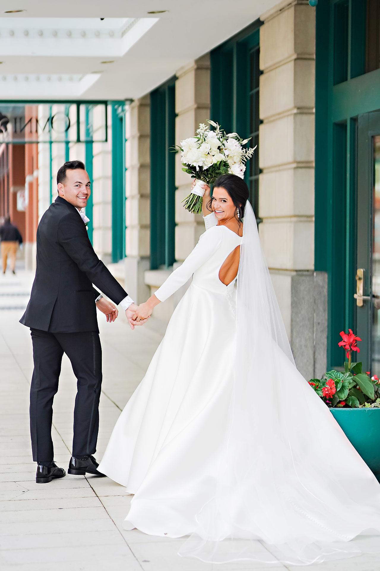 Kaitlin Collin Scottish Rite Indianapolis Wedding 090