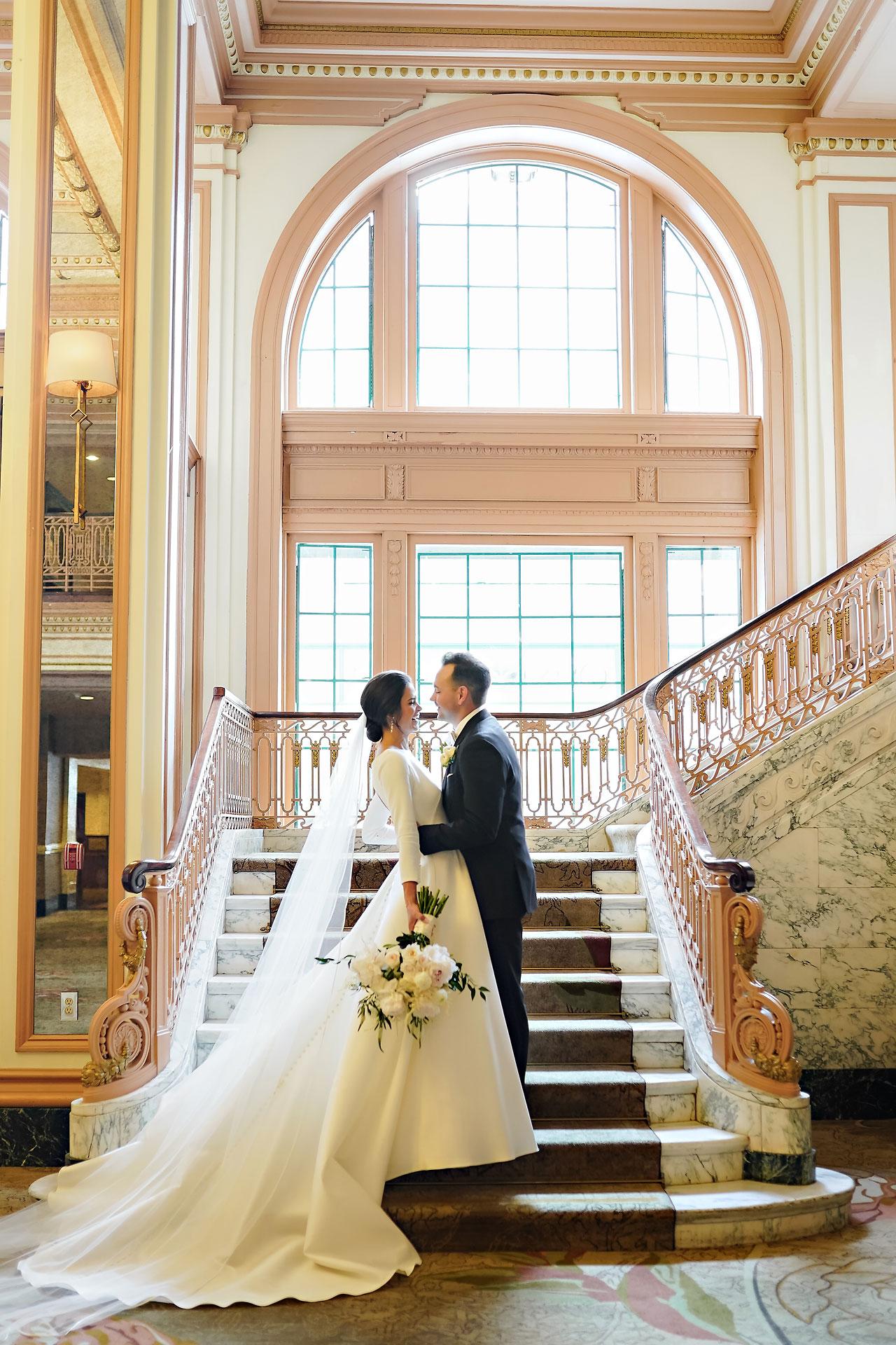 Kaitlin Collin Scottish Rite Indianapolis Wedding 091