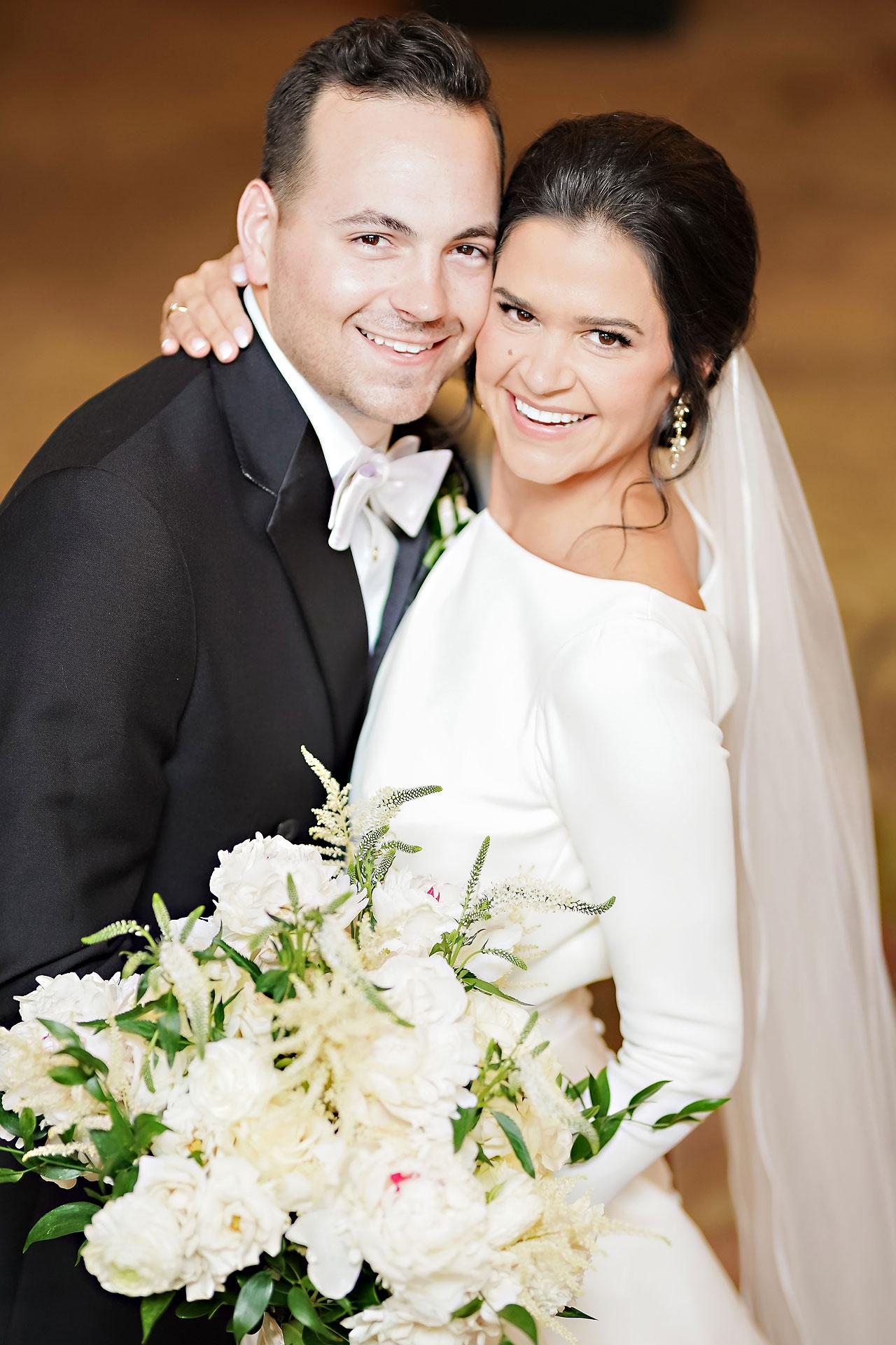 Kaitlin Collin Scottish Rite Indianapolis Wedding 094