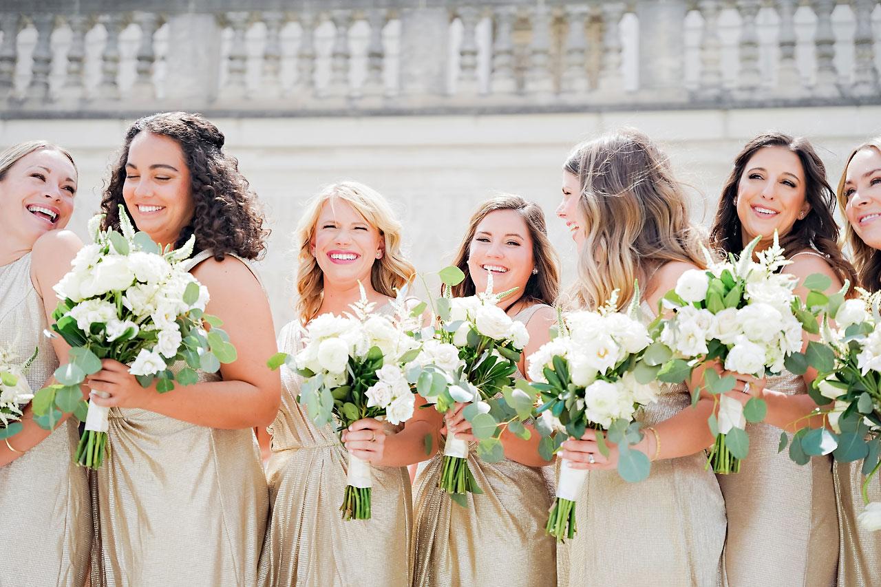 Kaitlin Collin Scottish Rite Indianapolis Wedding 101