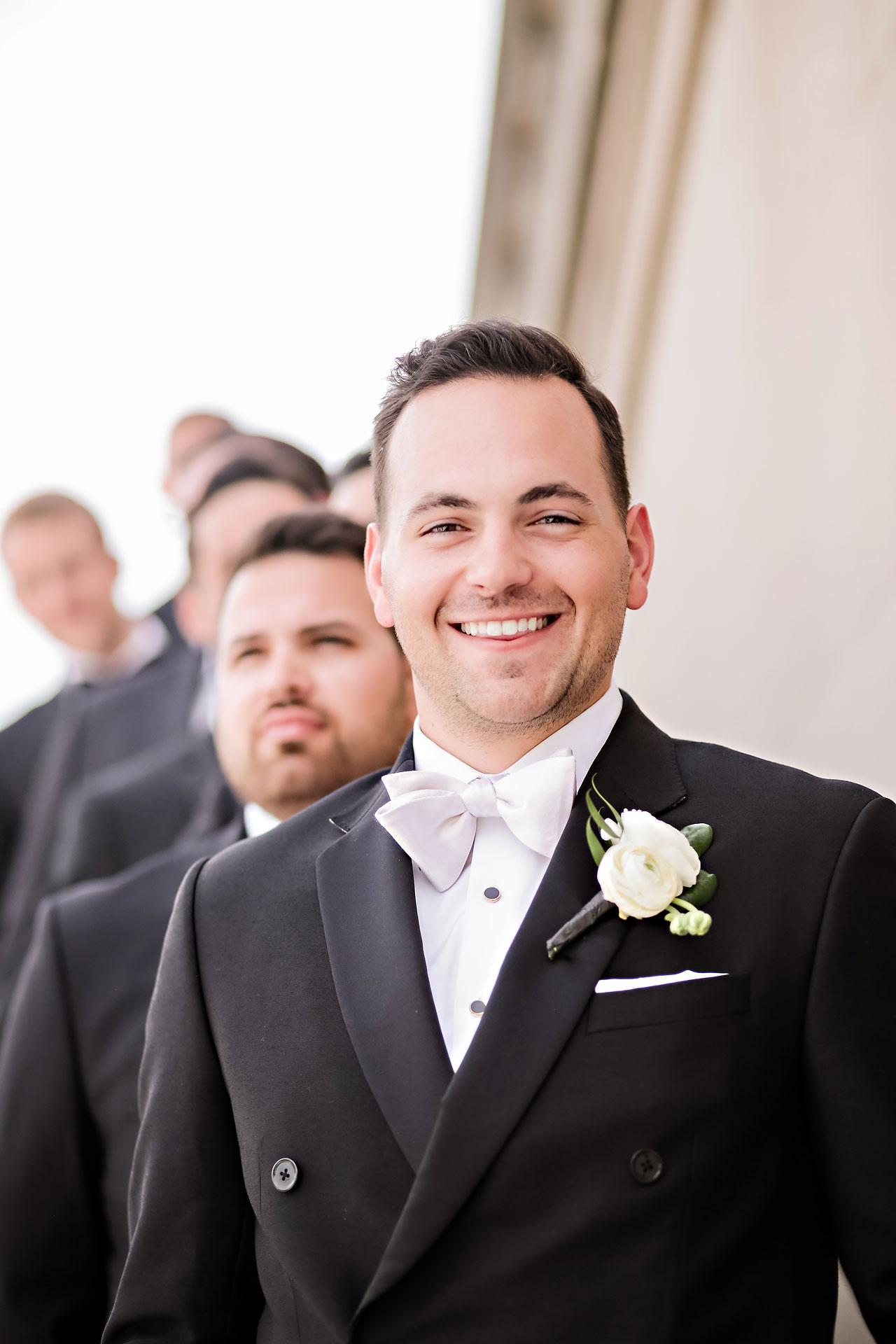 Kaitlin Collin Scottish Rite Indianapolis Wedding 108