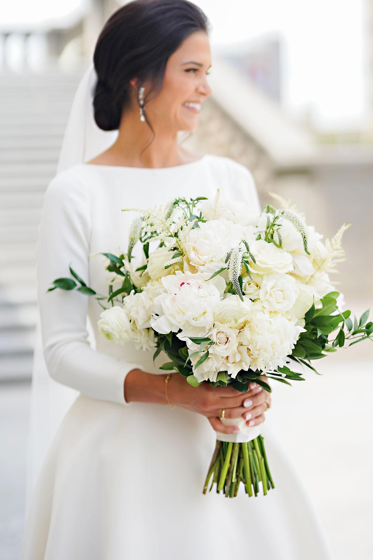 Kaitlin Collin Scottish Rite Indianapolis Wedding 125