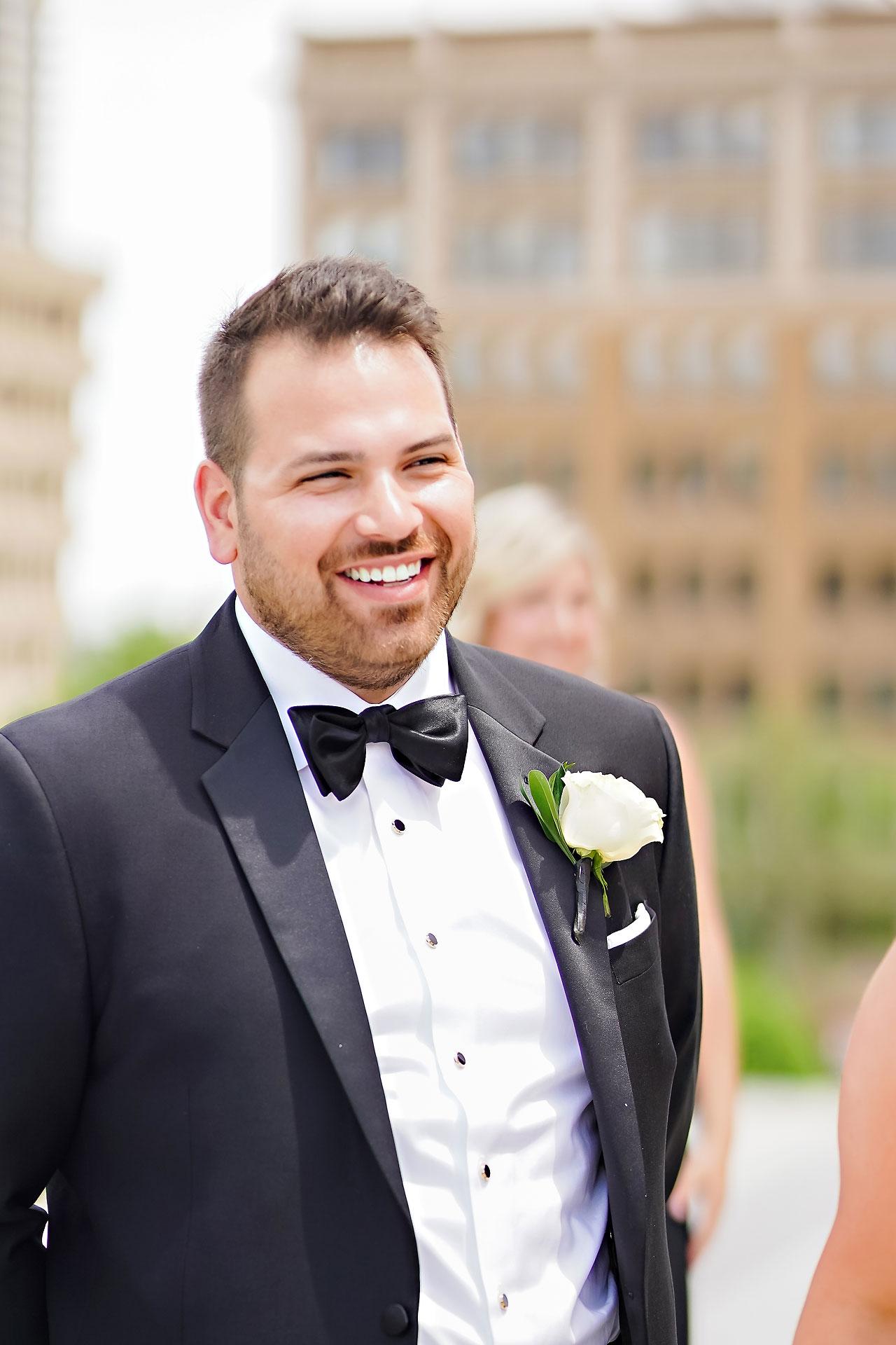 Kaitlin Collin Scottish Rite Indianapolis Wedding 159