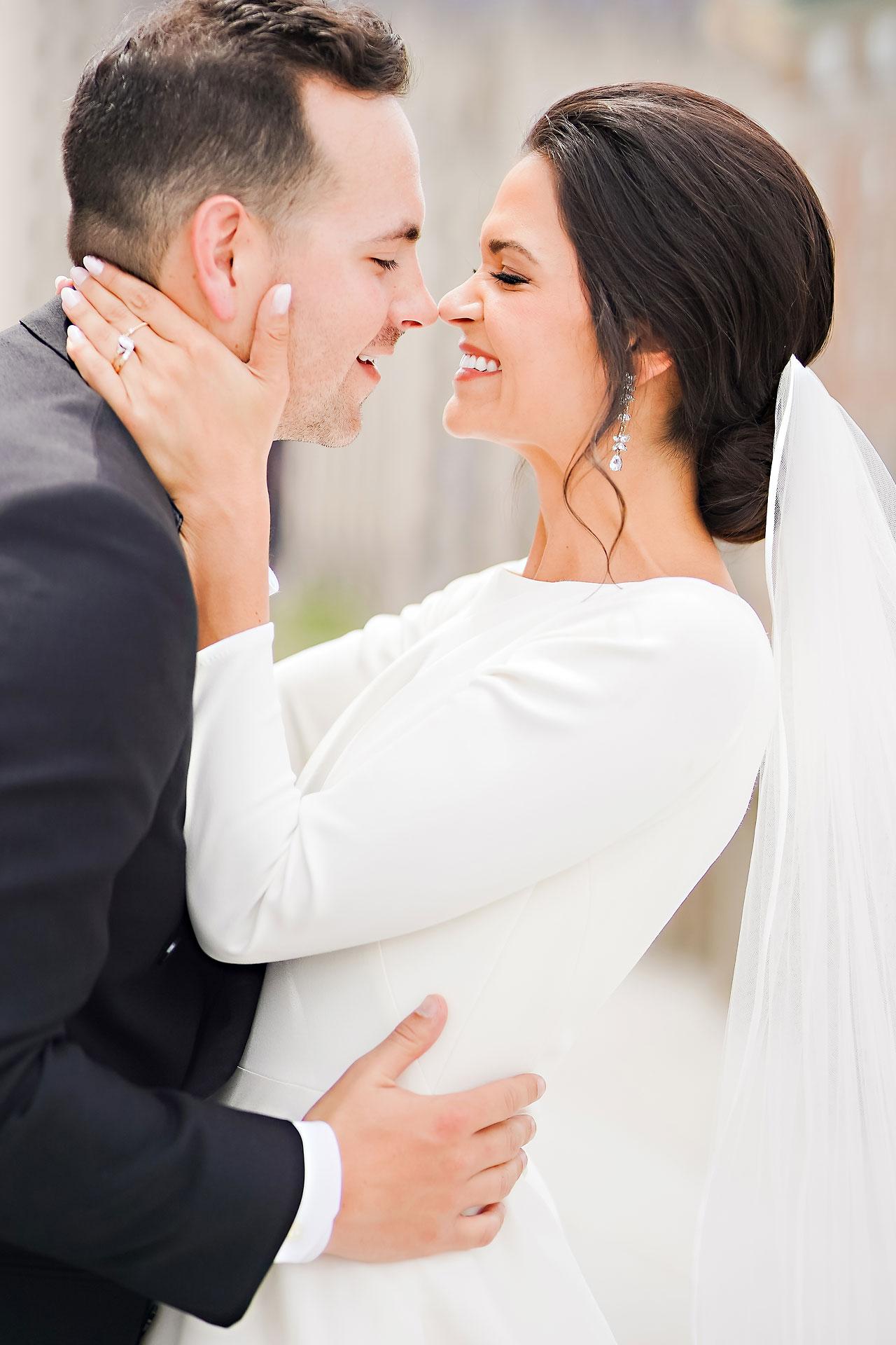 Kaitlin Collin Scottish Rite Indianapolis Wedding 160