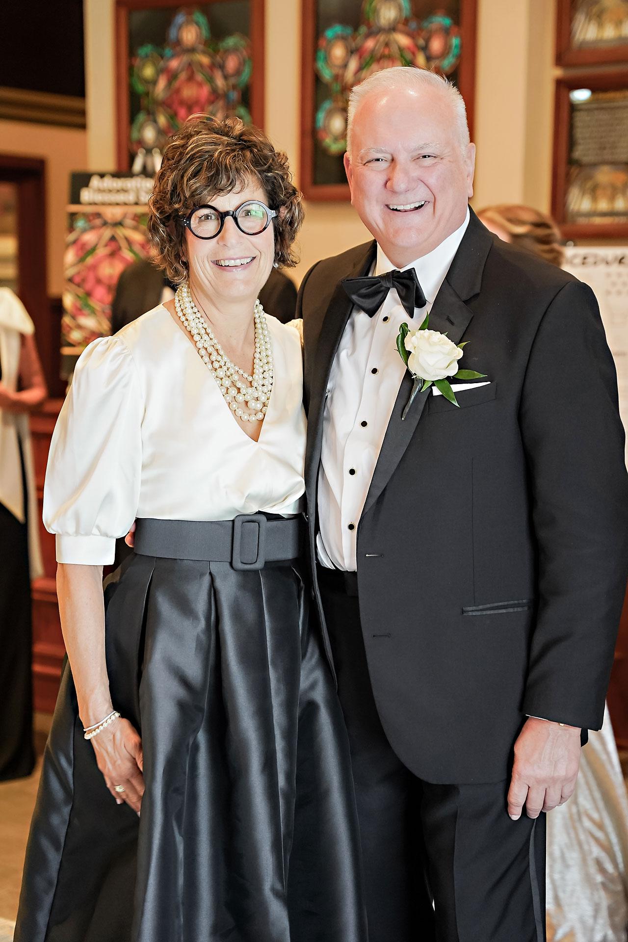 Kaitlin Collin Scottish Rite Indianapolis Wedding 172