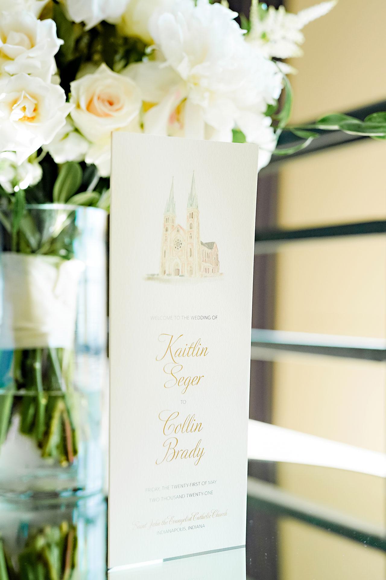 Kaitlin Collin Scottish Rite Indianapolis Wedding 173
