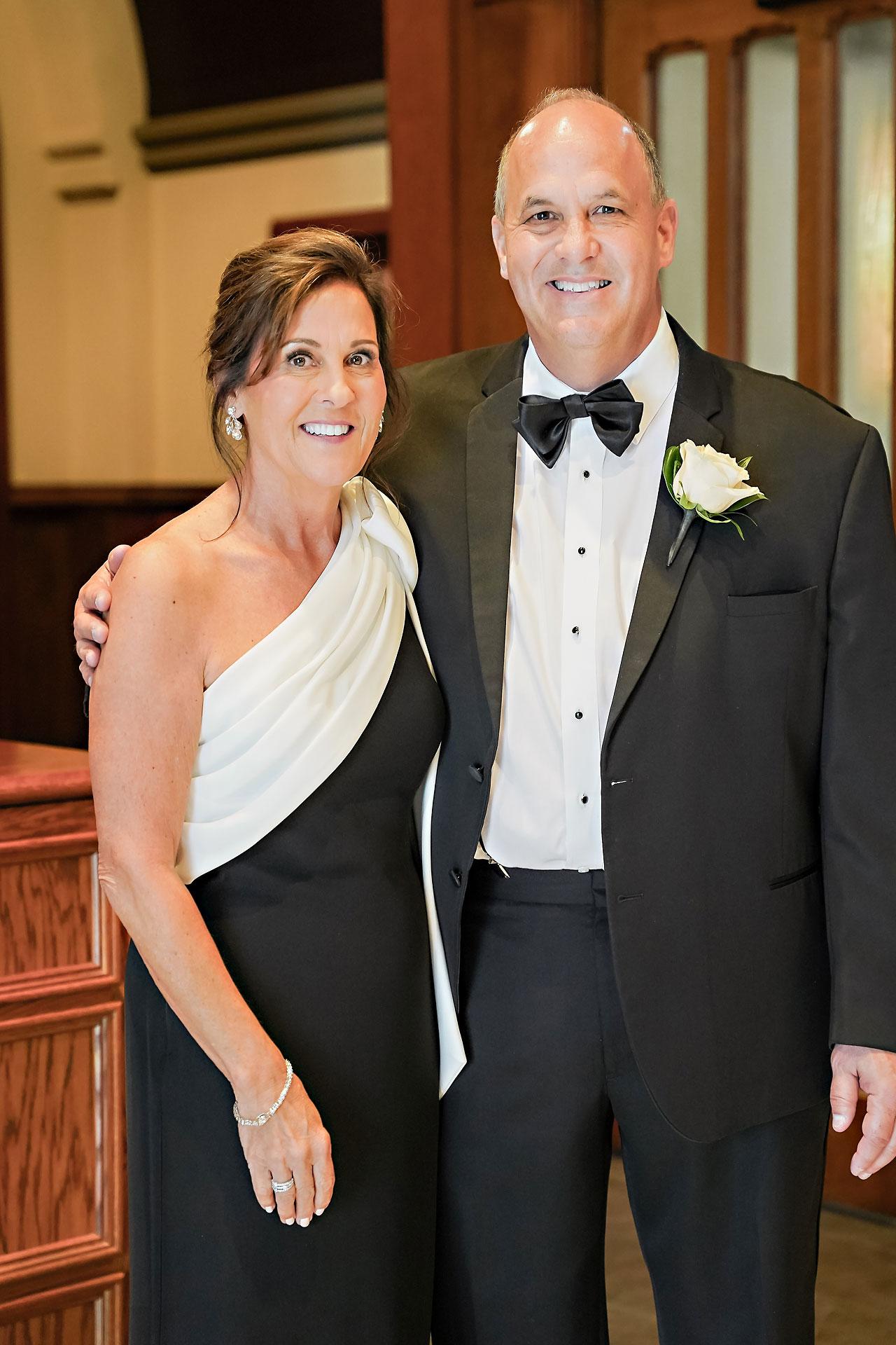 Kaitlin Collin Scottish Rite Indianapolis Wedding 174