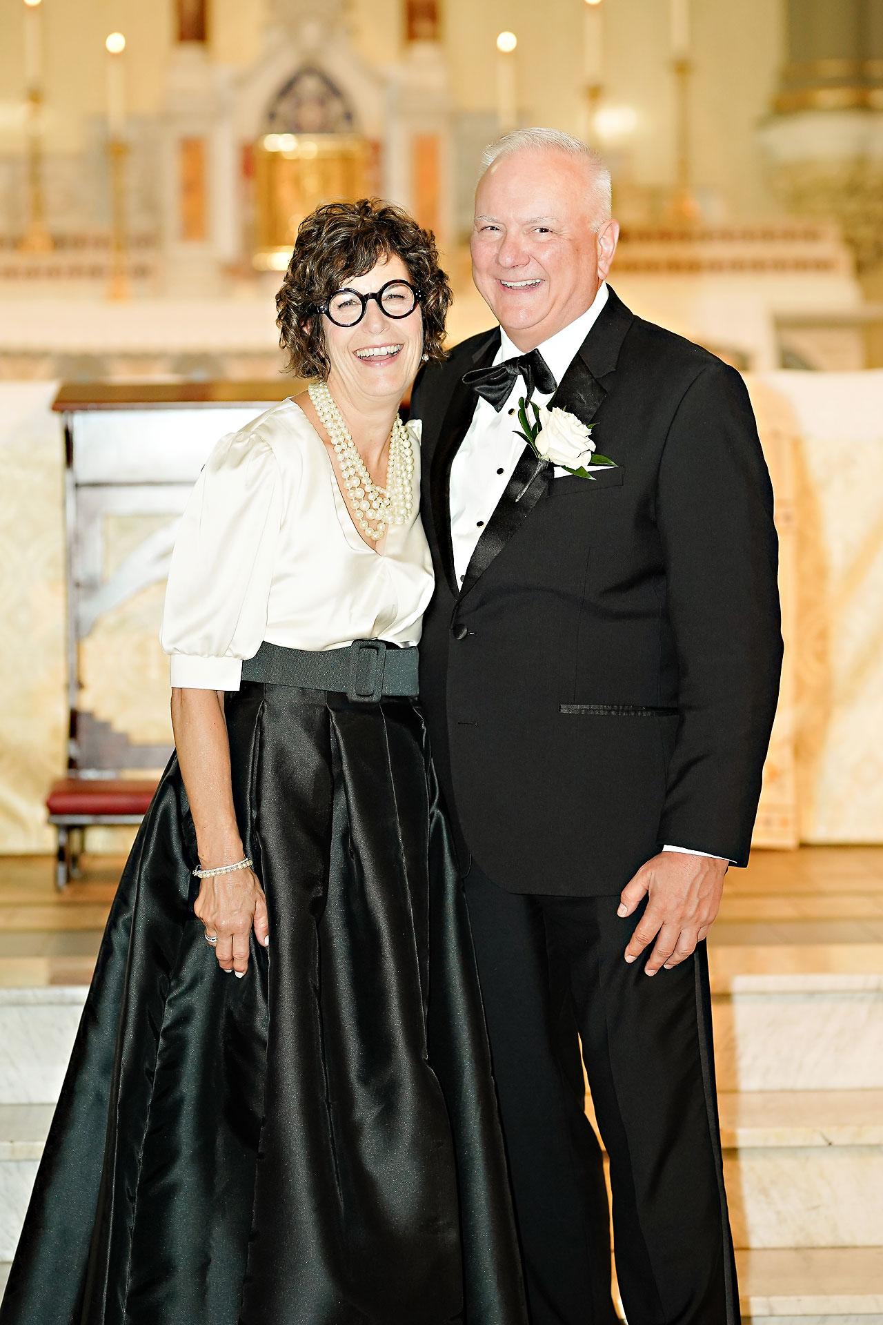Kaitlin Collin Scottish Rite Indianapolis Wedding 196