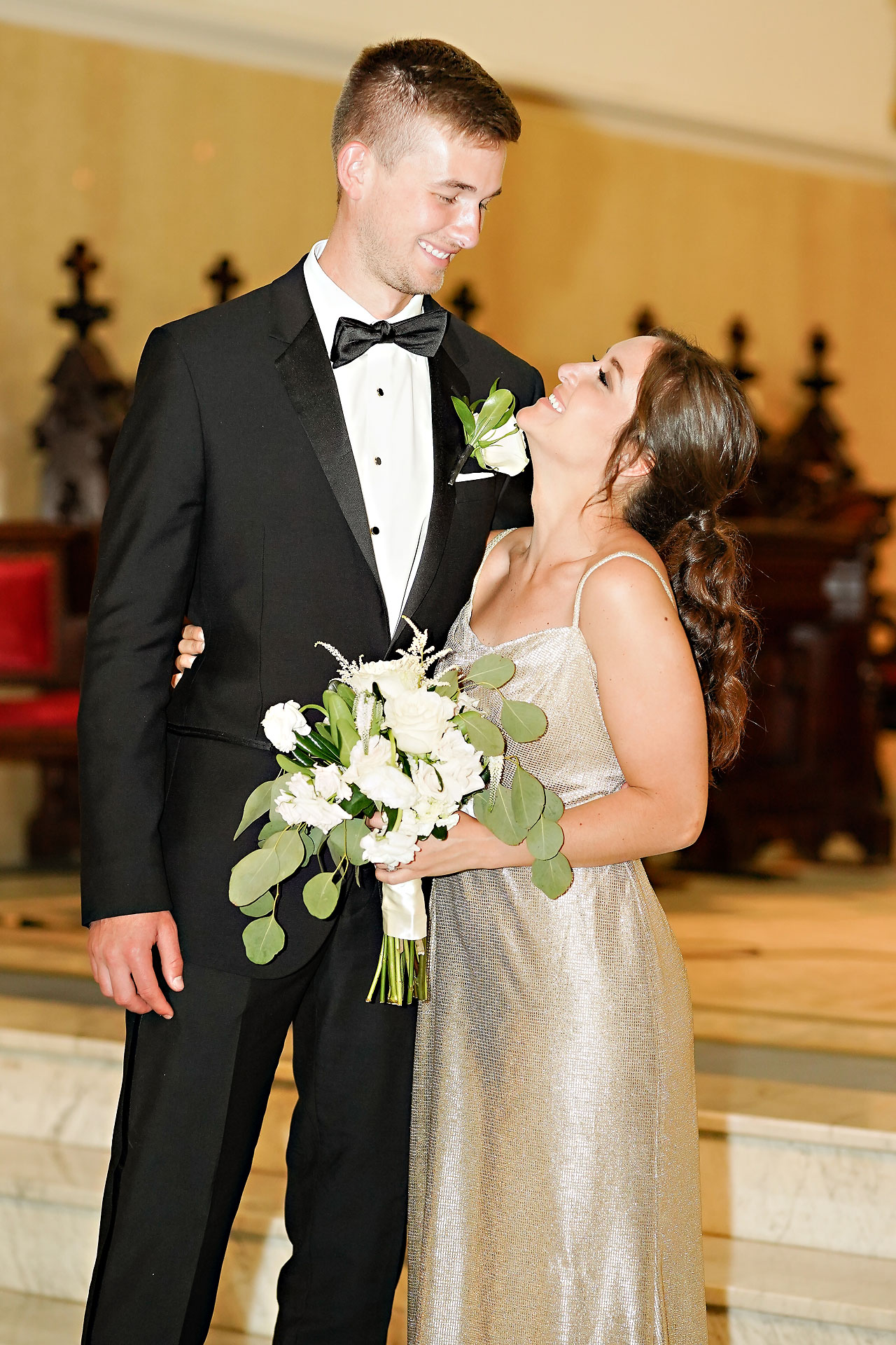 Kaitlin Collin Scottish Rite Indianapolis Wedding 197