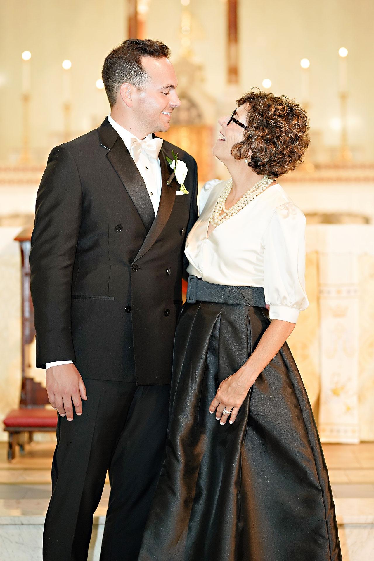 Kaitlin Collin Scottish Rite Indianapolis Wedding 201