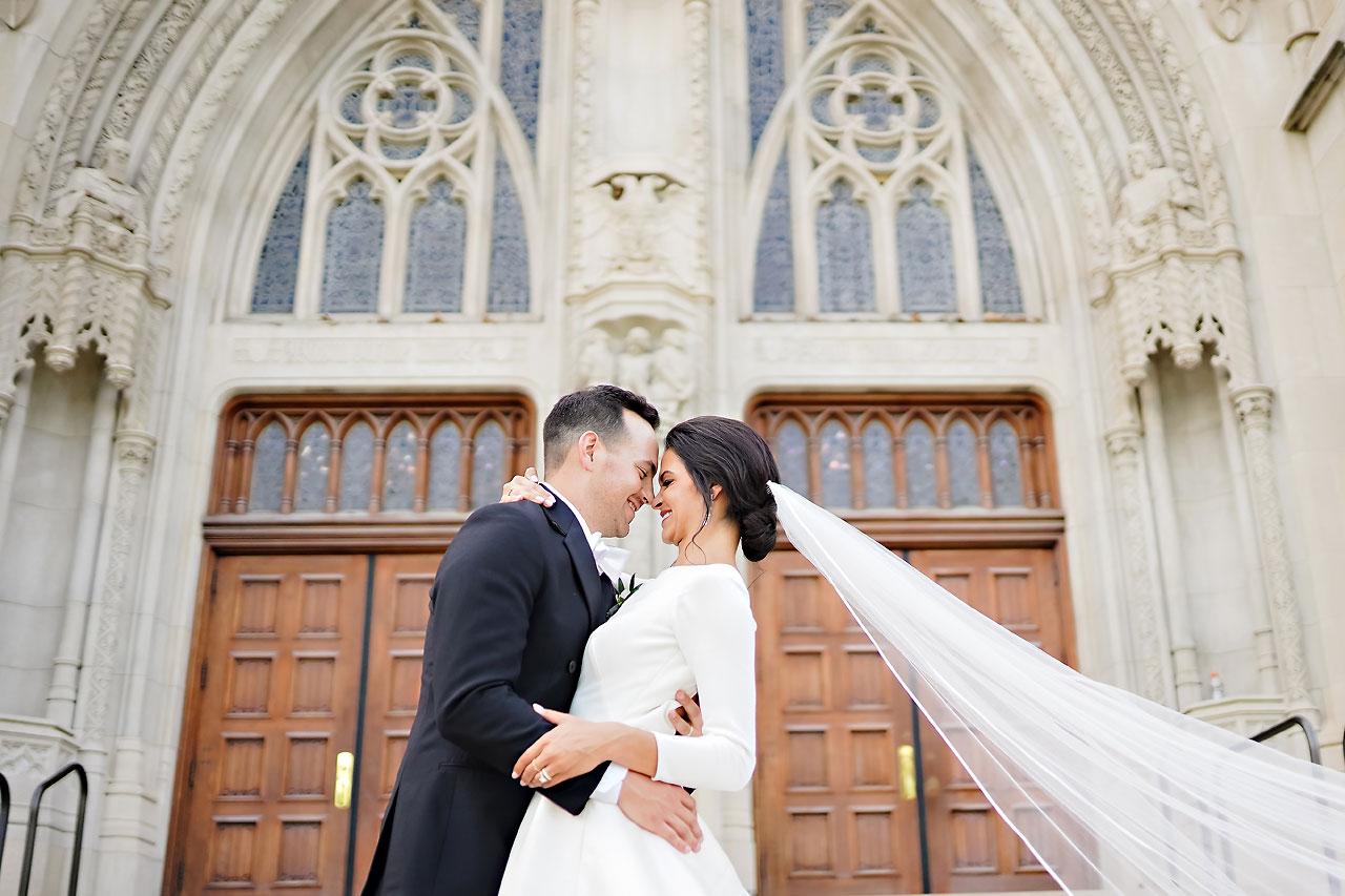 Kaitlin Collin Scottish Rite Indianapolis Wedding 216