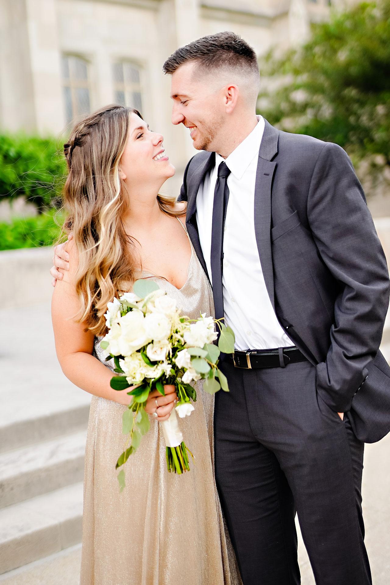 Kaitlin Collin Scottish Rite Indianapolis Wedding 226