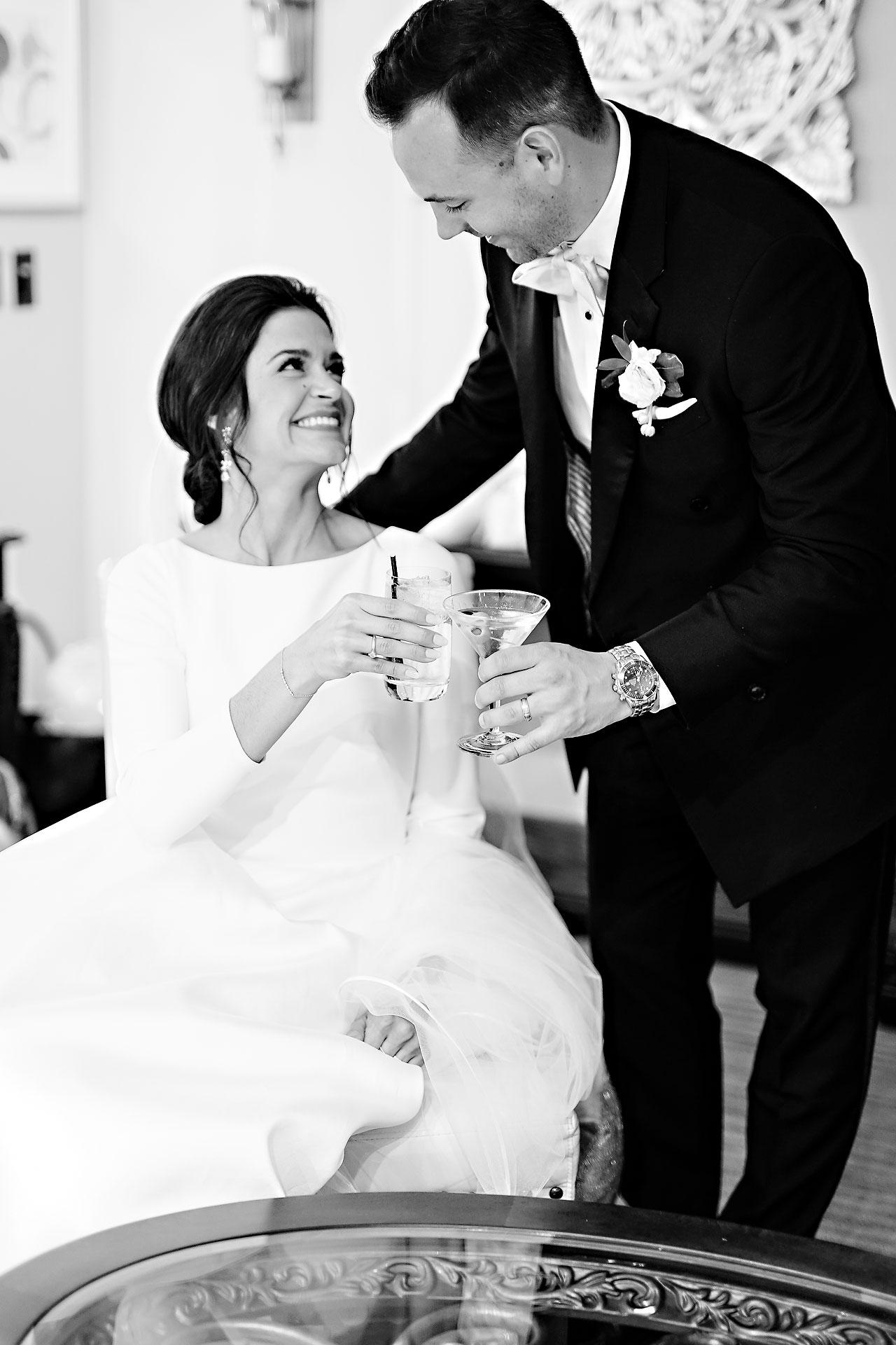 Kaitlin Collin Scottish Rite Indianapolis Wedding 246