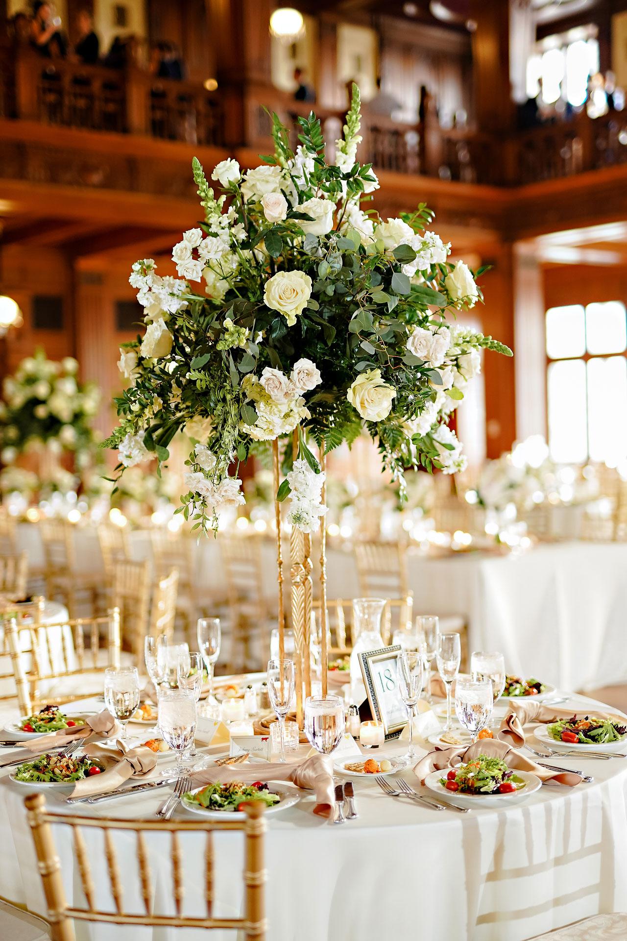 Kaitlin Collin Scottish Rite Indianapolis Wedding 254